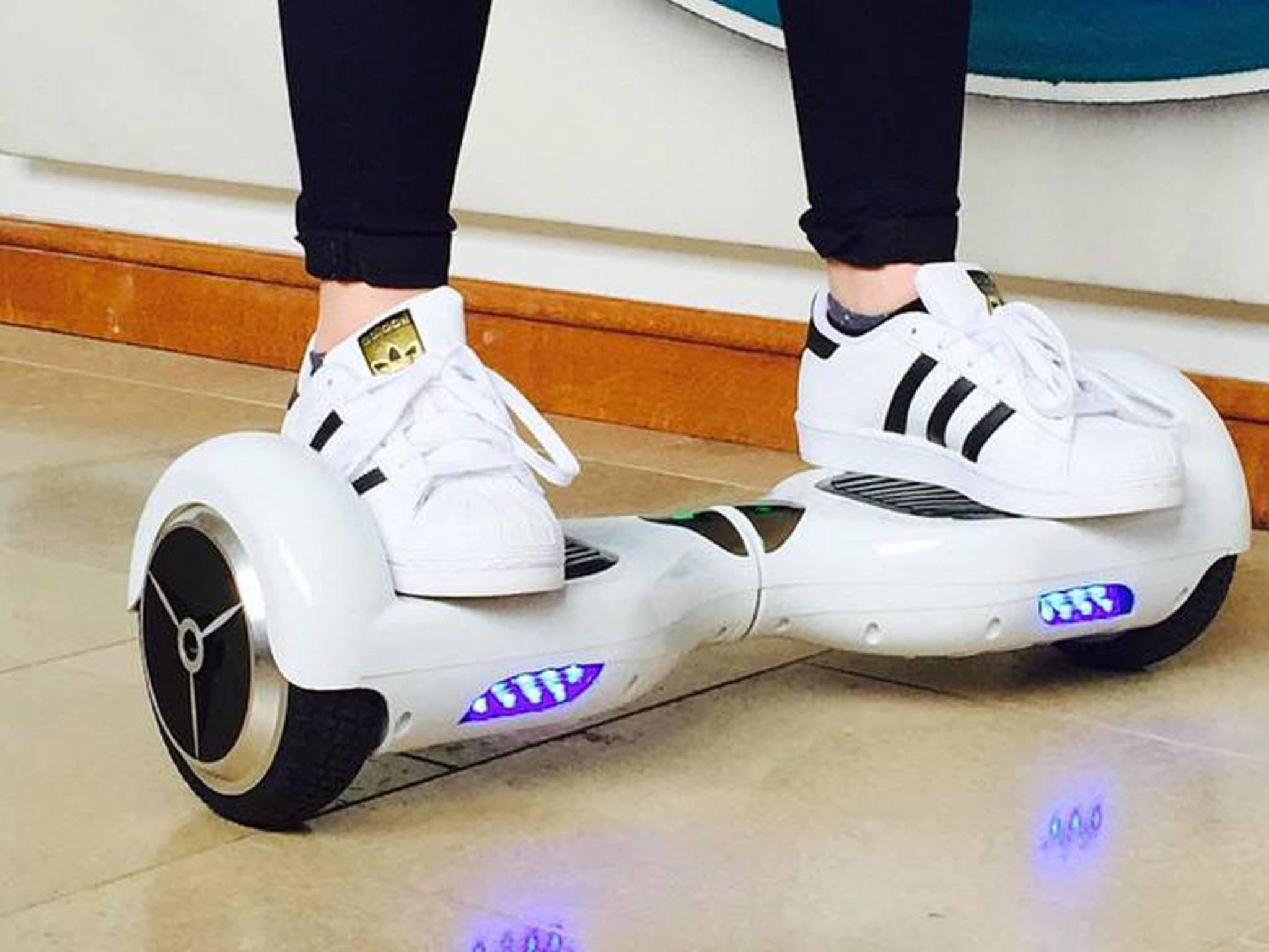 Wir zeigen die coolsten und abgefahrensten Hoverboards