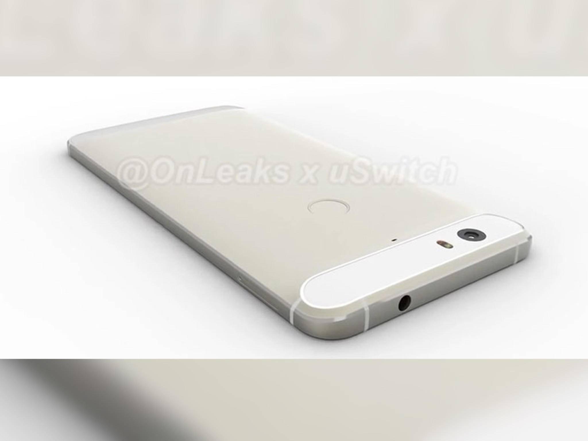 Huawei Nexus 6