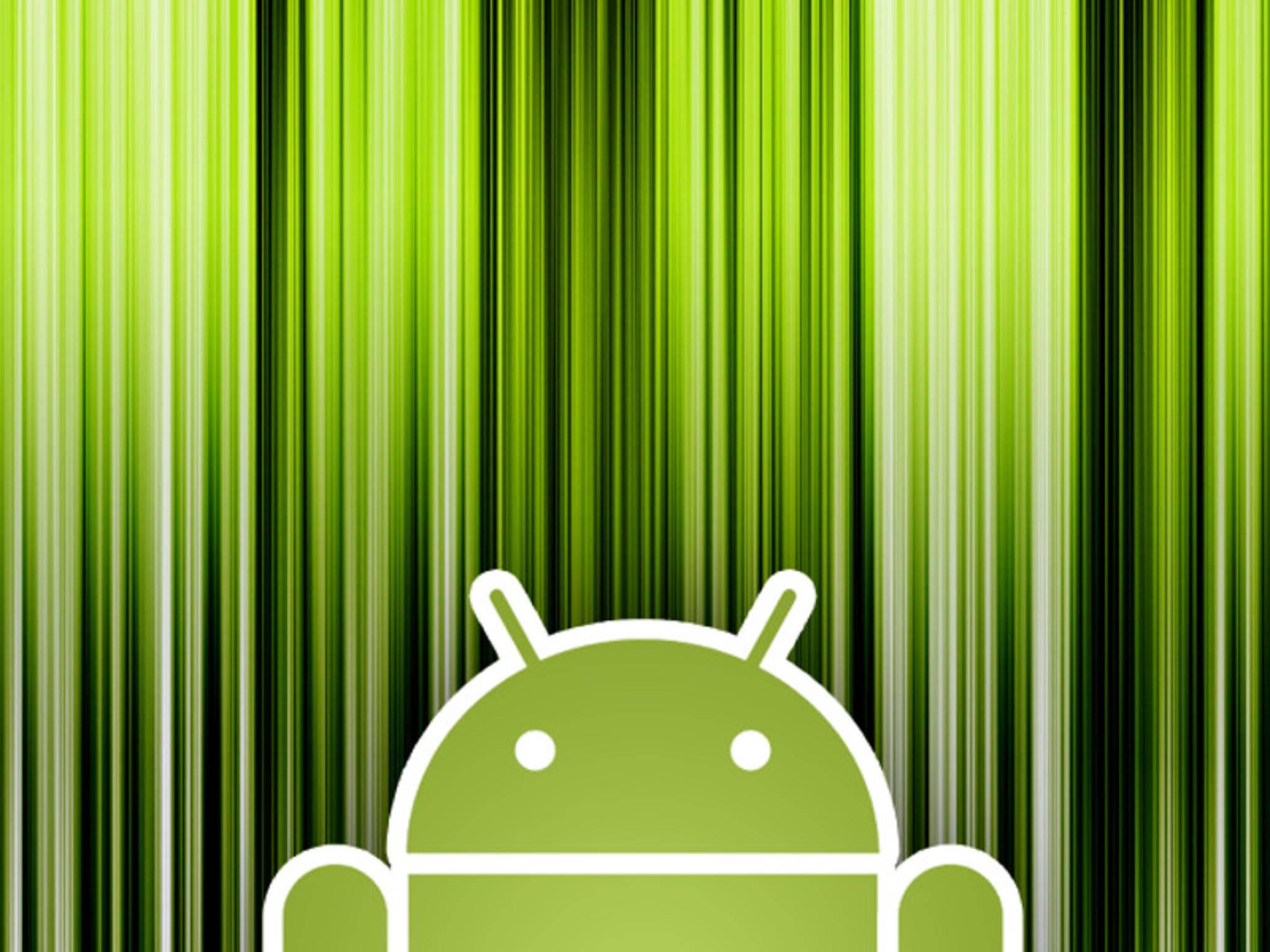 Ein neuer Sicherheitspatch schließt sechs Lücken in Android.