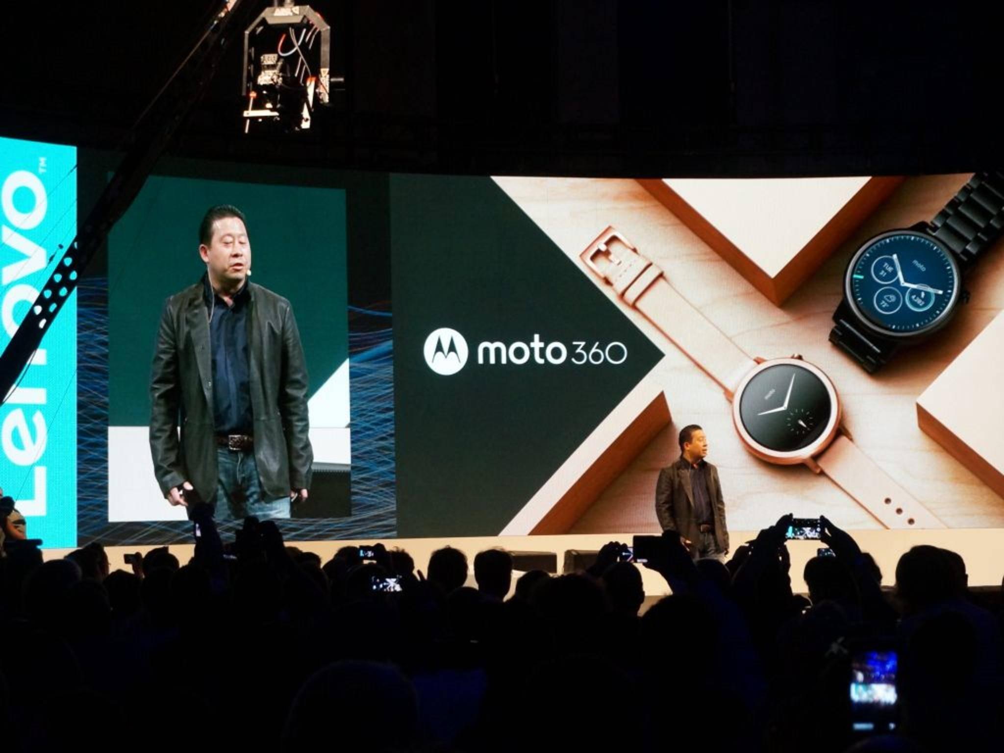 Moto 360 3