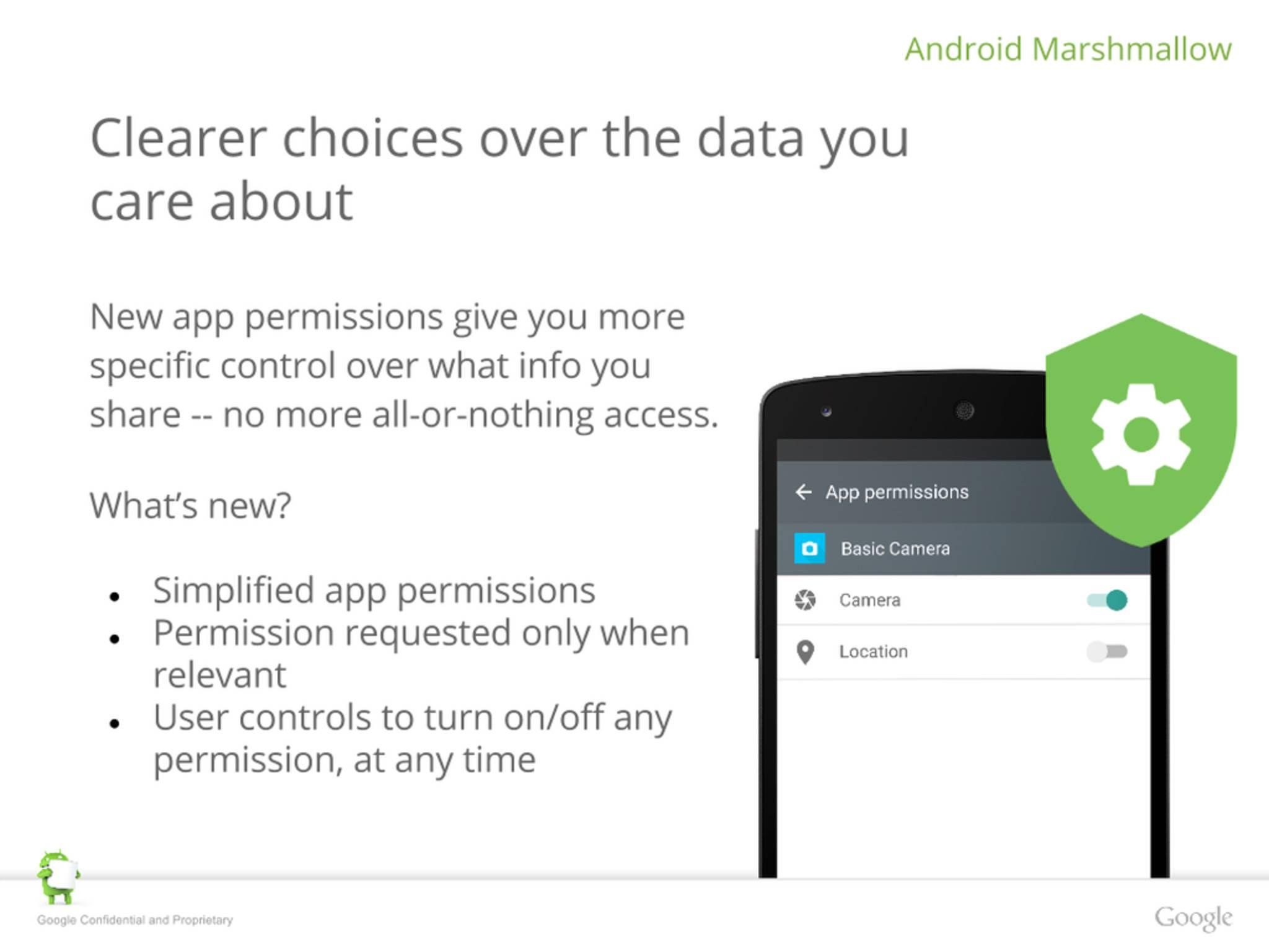 Eine vermeintliche Händlerpräsentation verrät quasi alles zum Nexus 6P.
