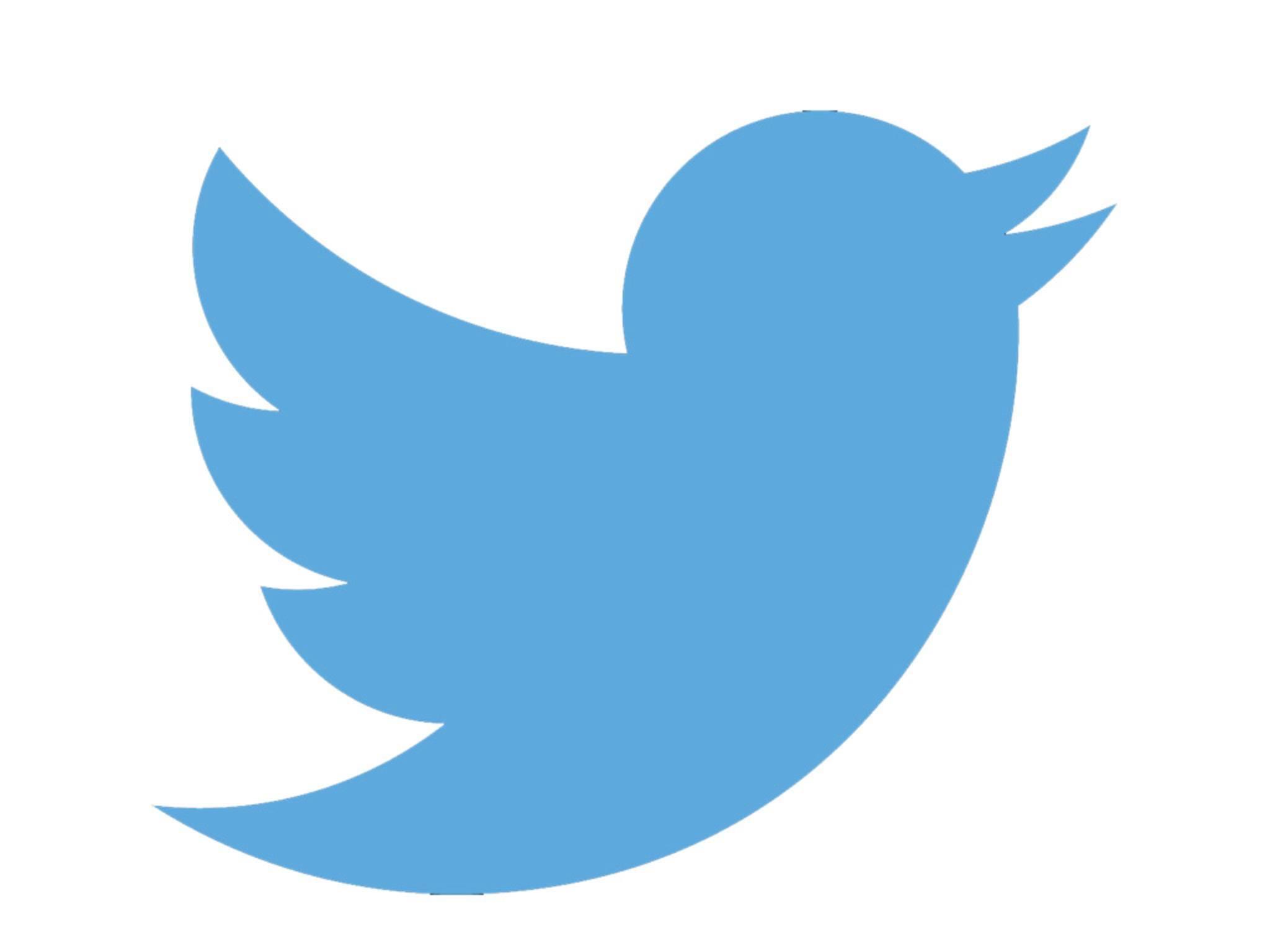 Medienanhänge sollen nicht länger zu den 140 möglichen Tweet-Zeichen gezählt werden.