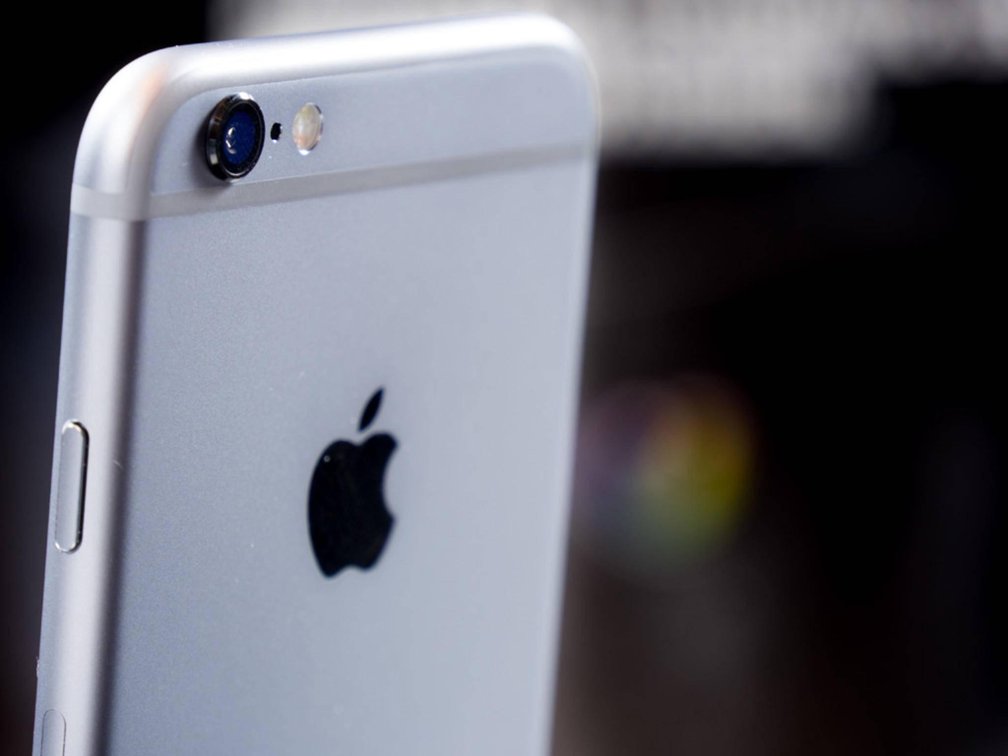 Bei Teenies ist das iPhone außerordentlich beliebt.