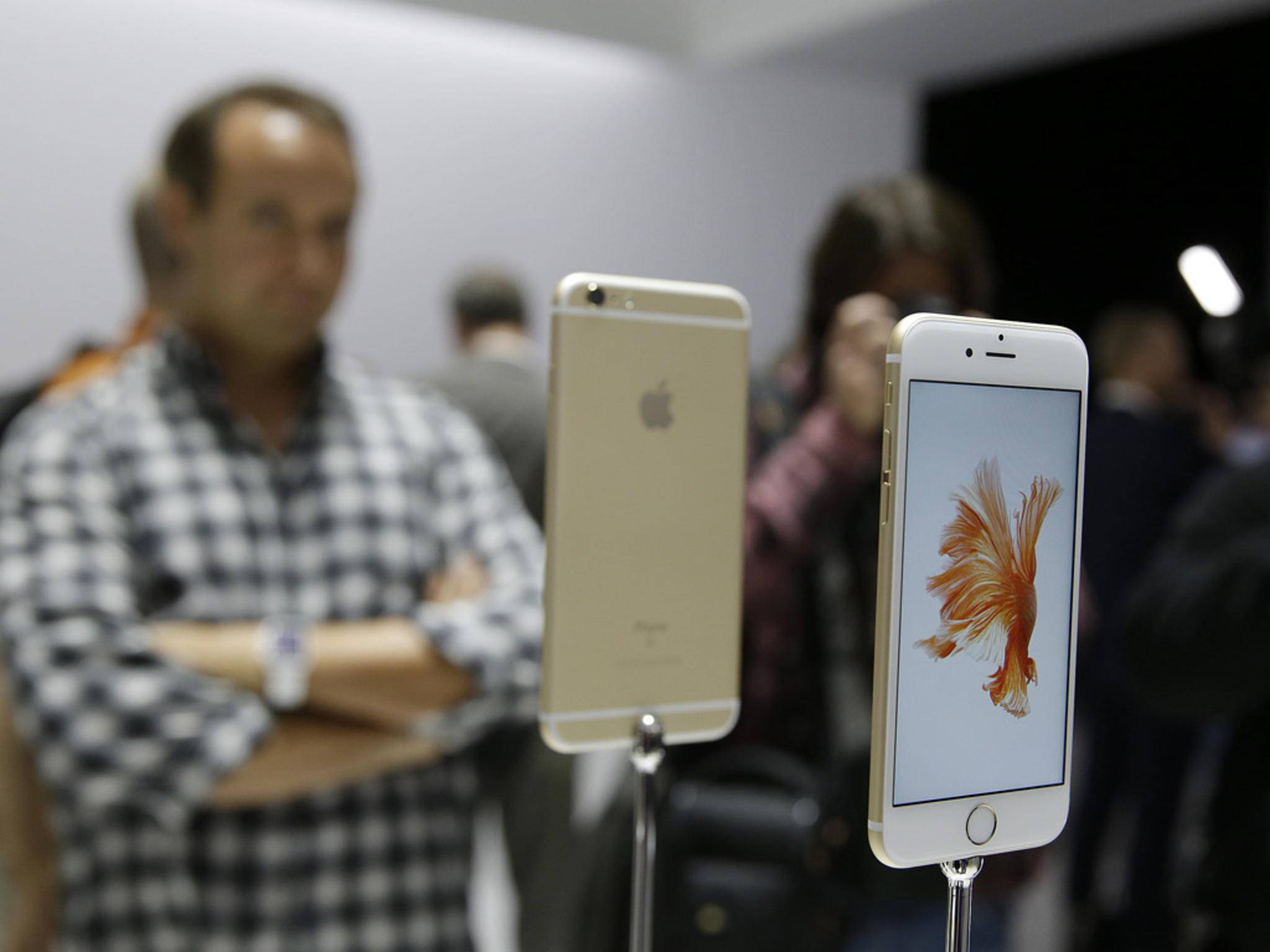 Lohnt sich der Umstieg vom iPhone 6 auf das iPhone 6s?