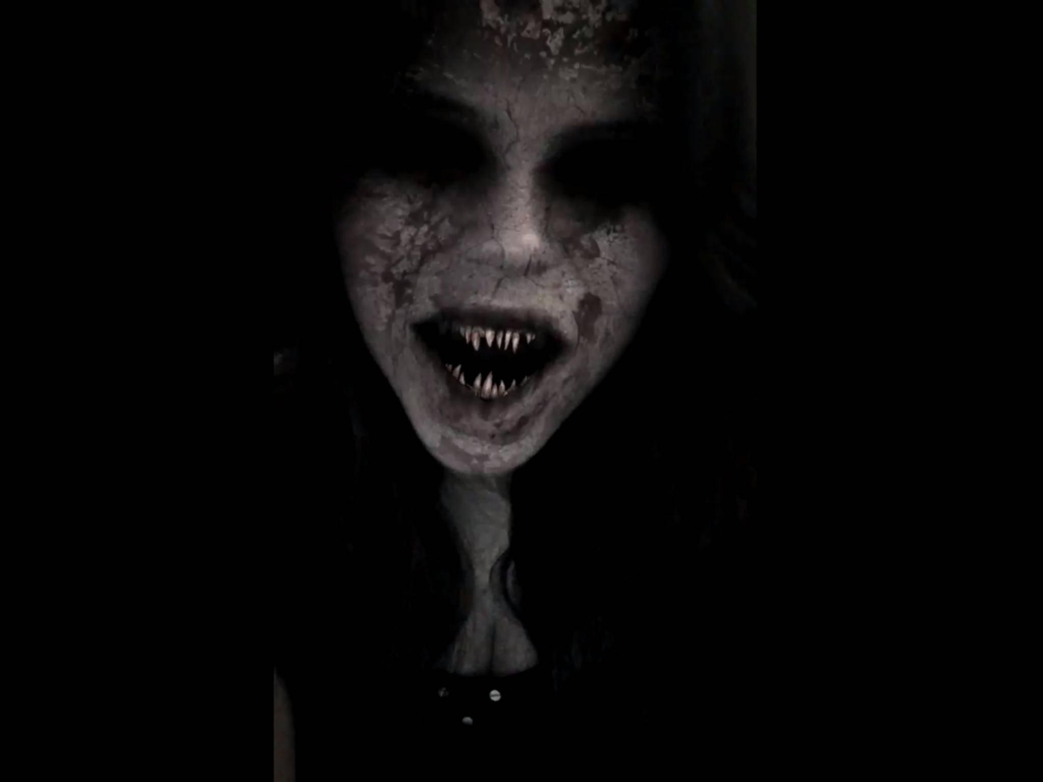 Zombie-Update für Snapchat