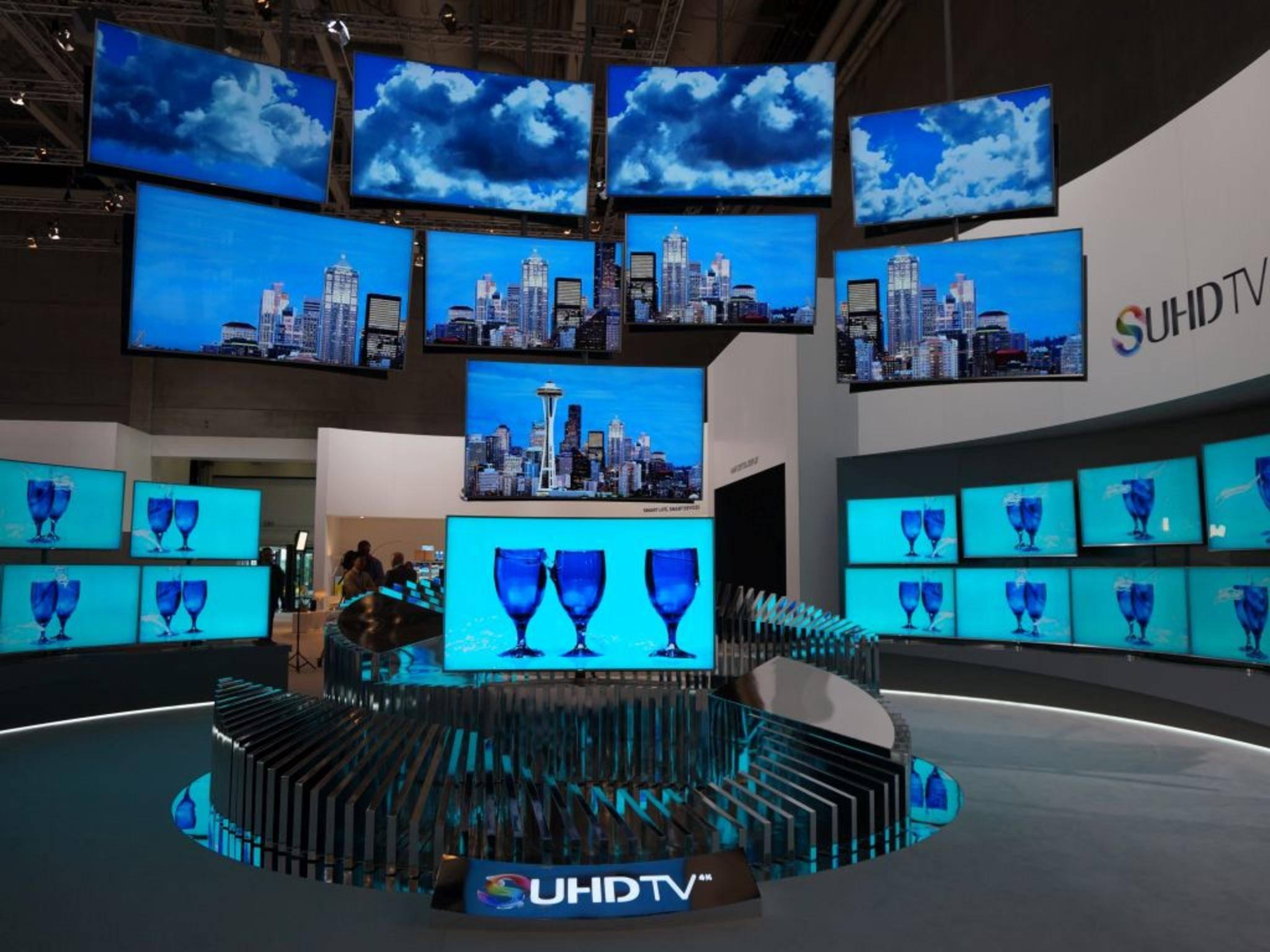 Schummelt Samsung beim Energieverbrauch seiner TV-Geräte?