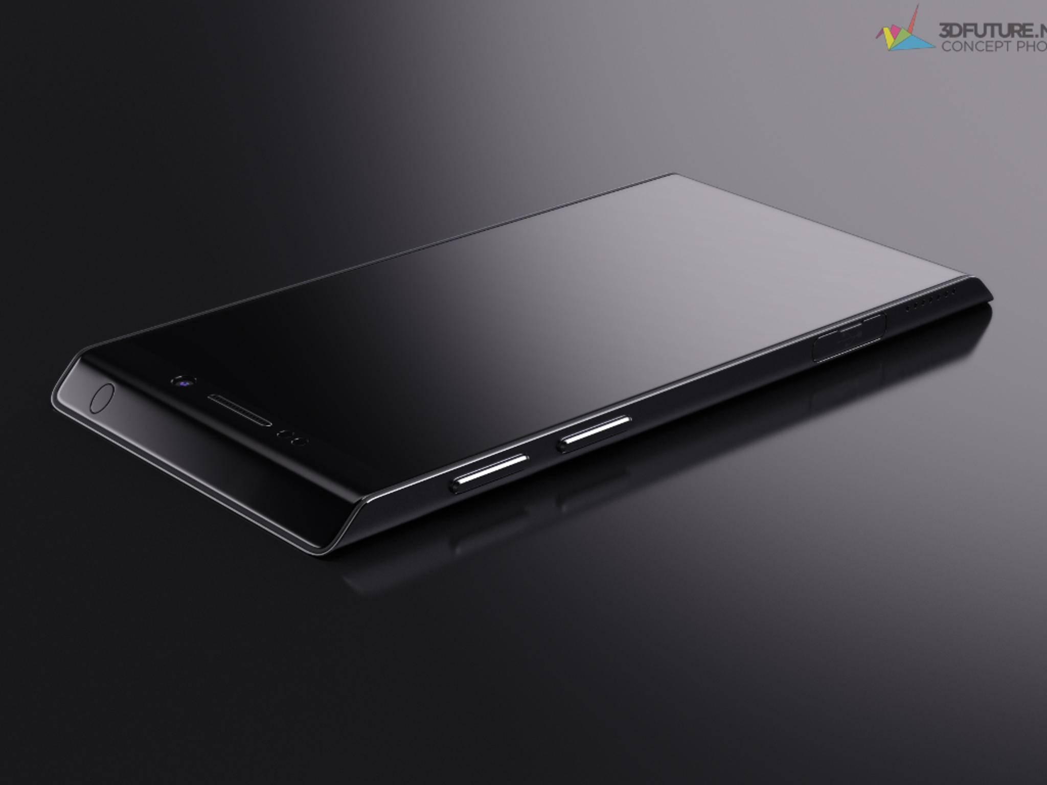 Galaxy S7 Edge und S7 Edge Plus könnten zeitgleich erscheinen.