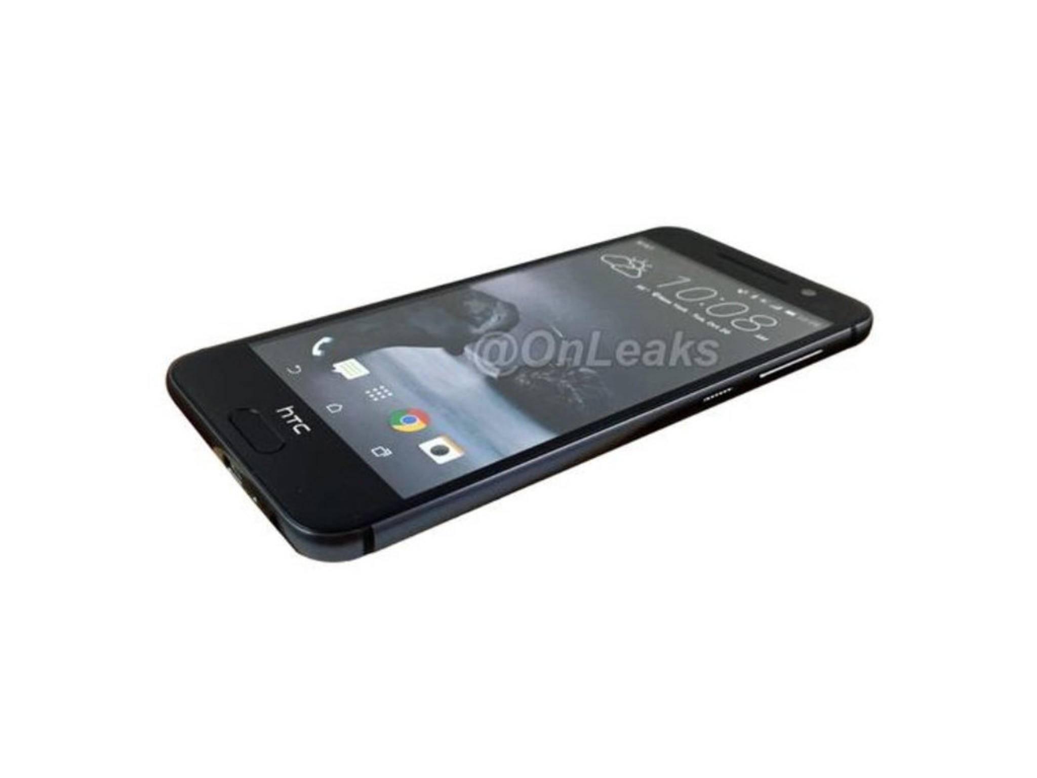 HTC A9 Aero 1