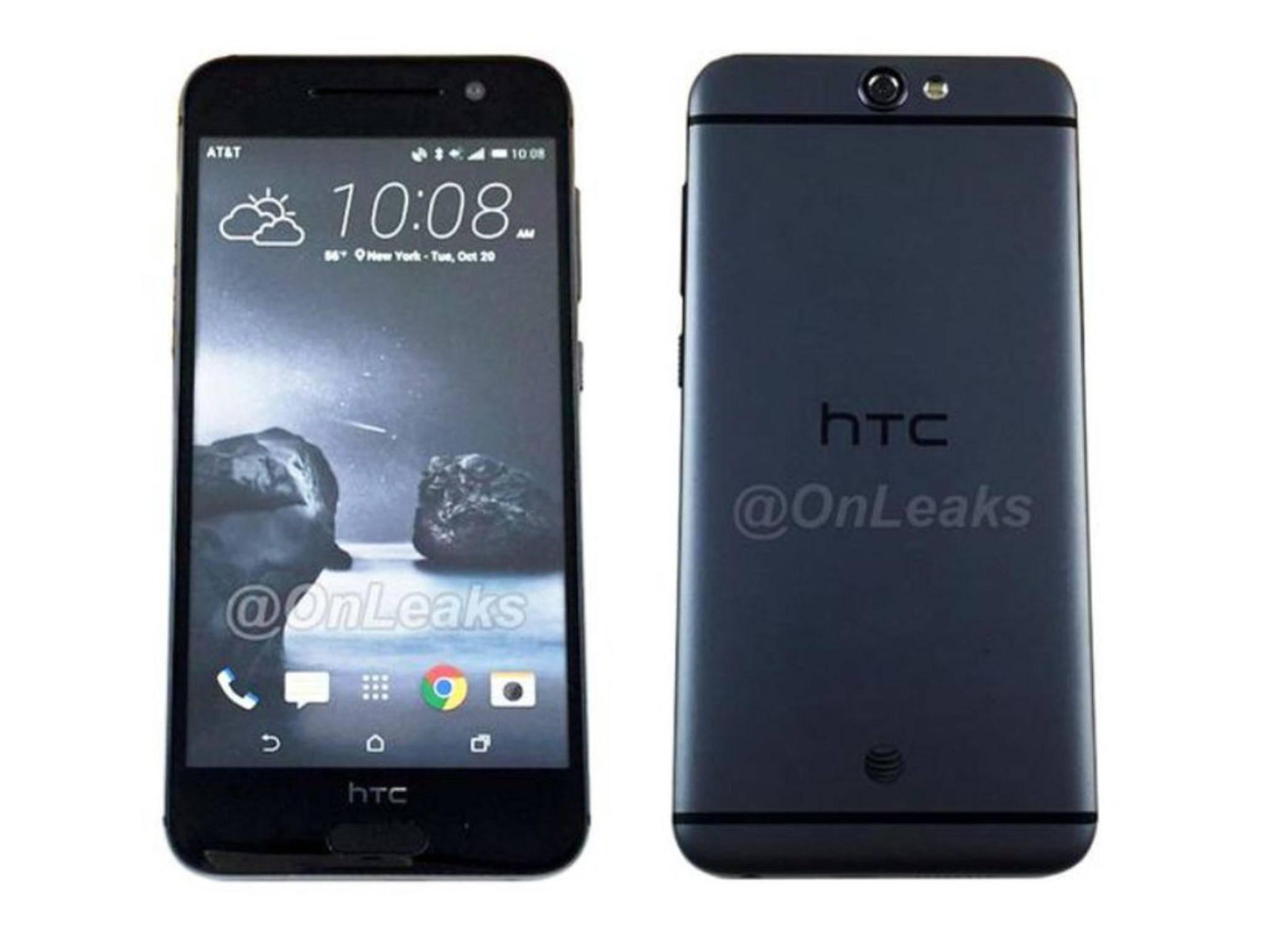 HTC A9 Aero 2