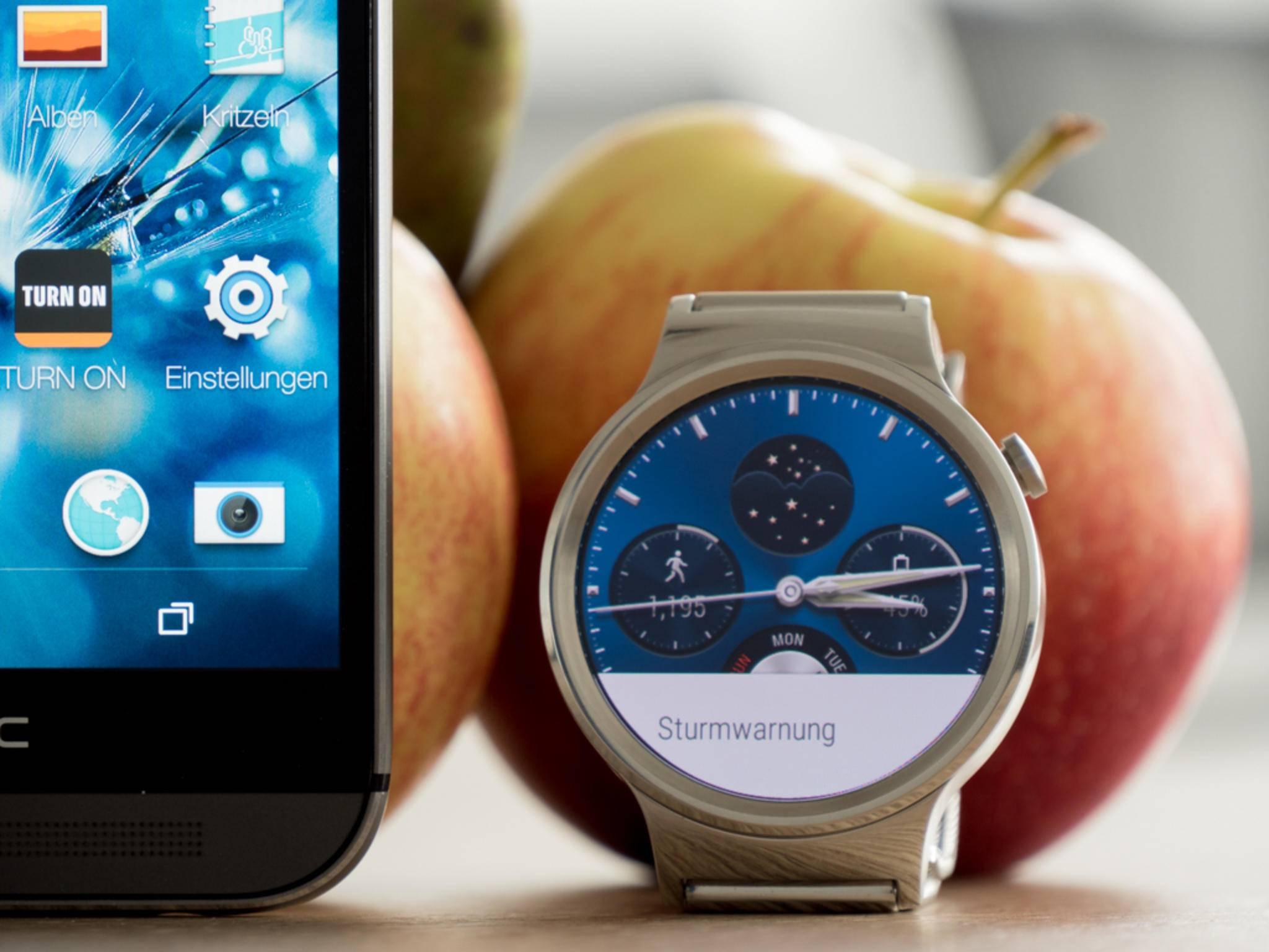Huawei_Watch_Classic (29 von 44)