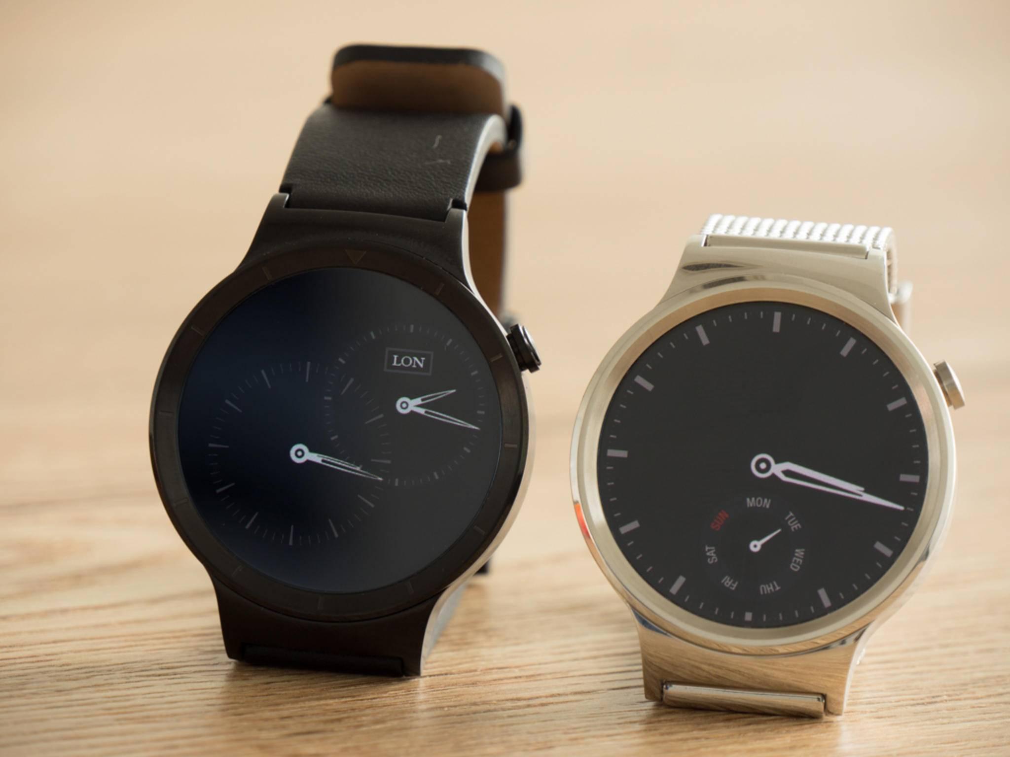 Huawei_Watch_Classic (34 von 44)