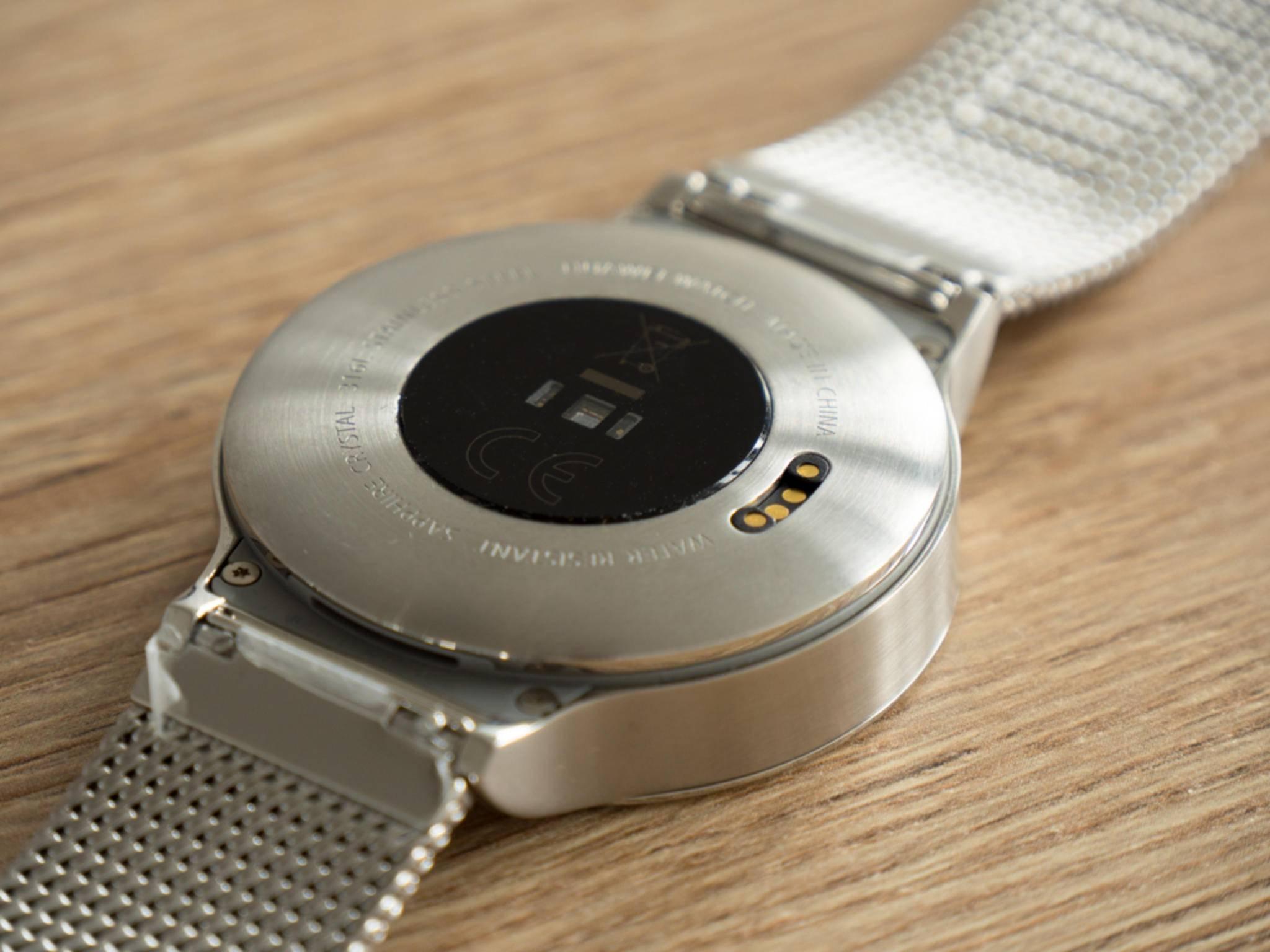 Huawei_Watch_Classic (6 von 44)