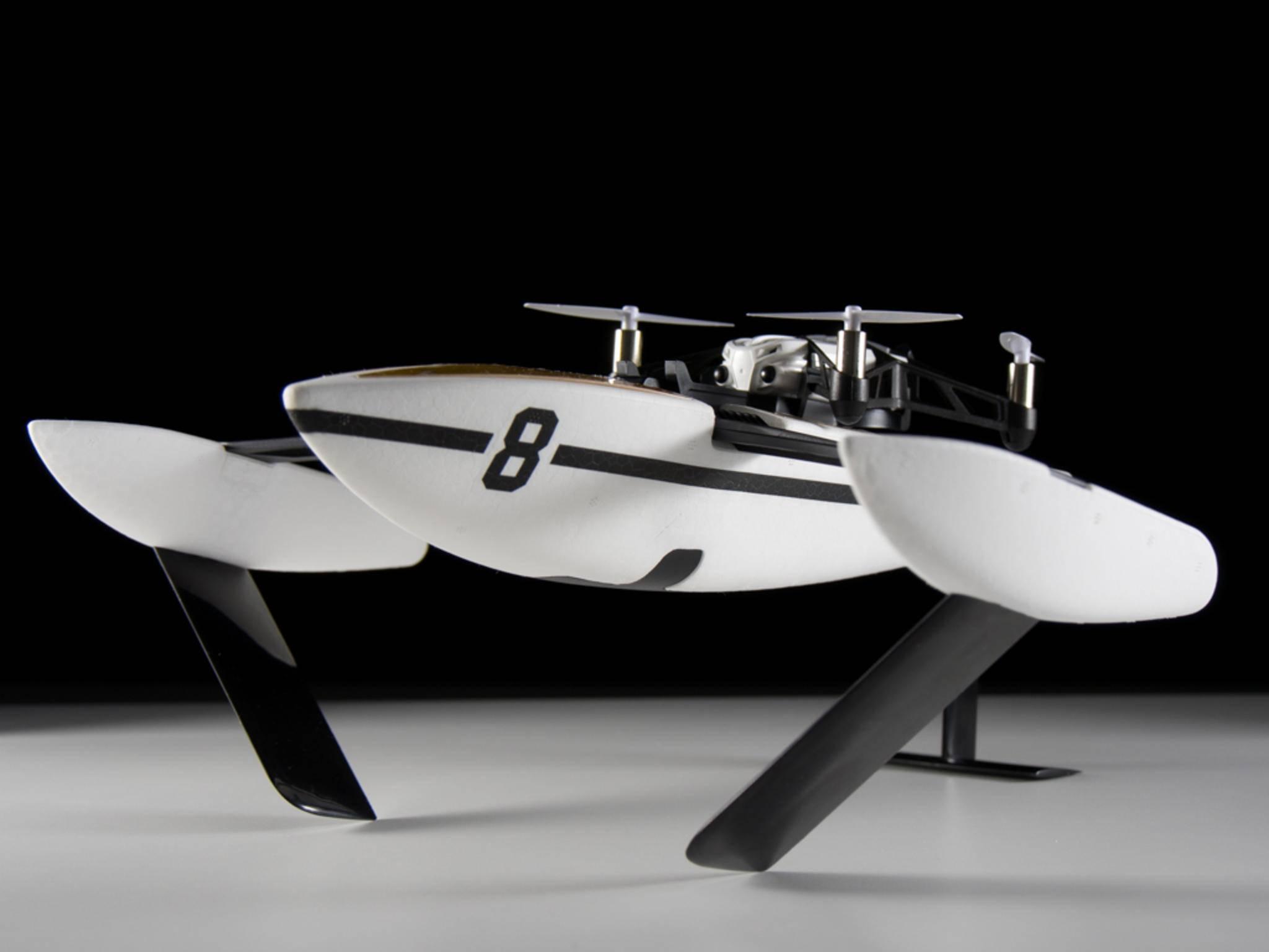 Parrot Hydrofoil Drone New Z (1 von 8)