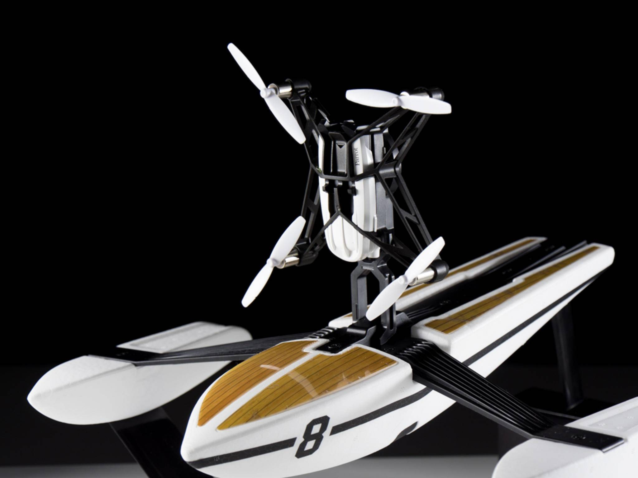 Parrot Hydrofoil Drone New Z (4 von 8)
