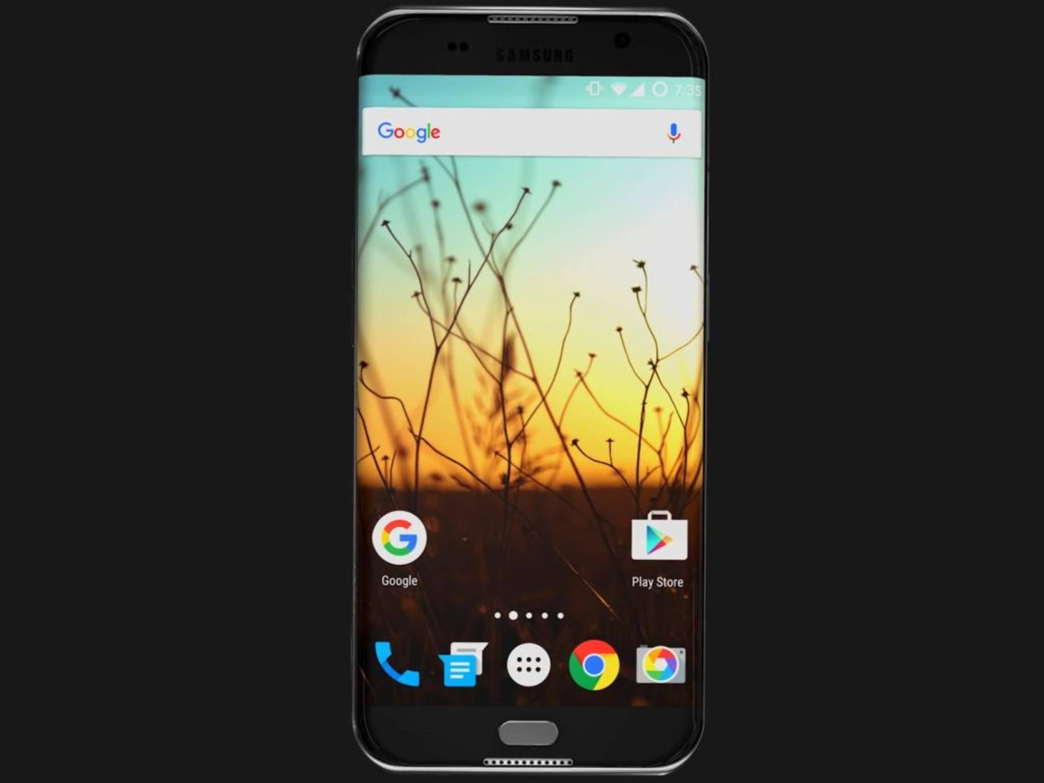 Wird das Galaxy S7 in gleich drei verschiedenen Versionen veröffentlicht?