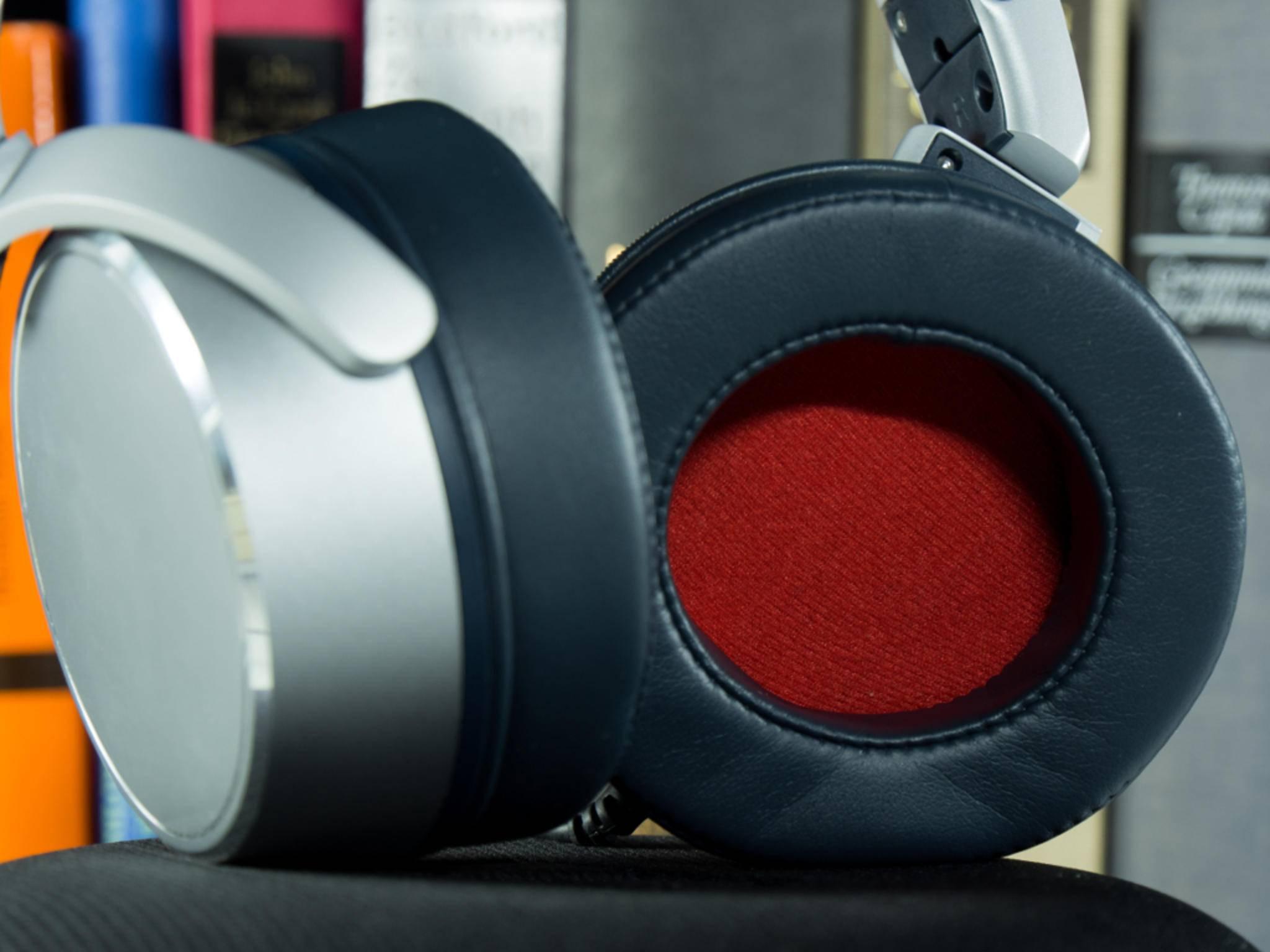 Das Headset bietet einen sehr ausgewogenen Sound.