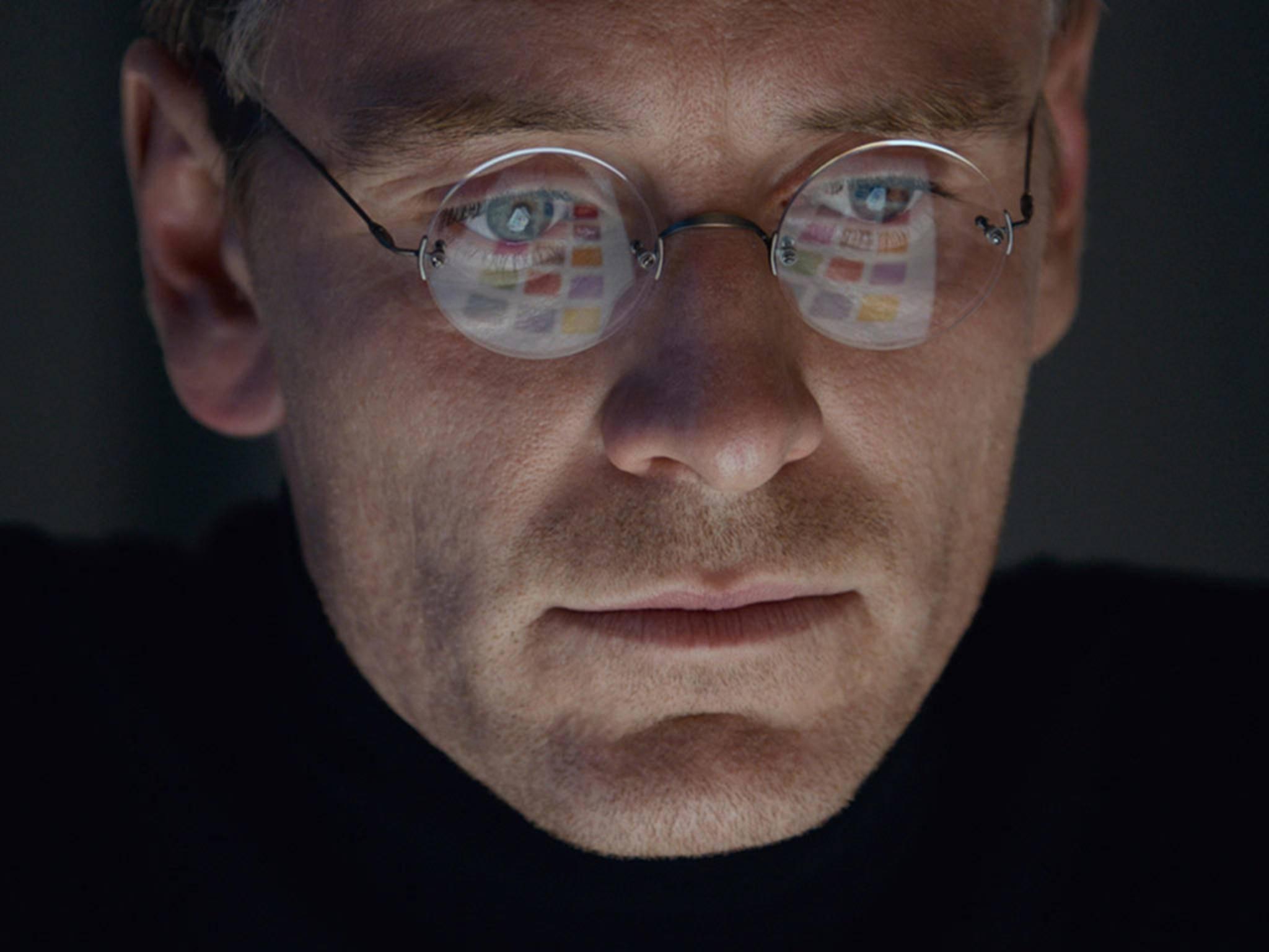 """""""Steve Jobs"""" setzt sich kritisch mit dem Apple-Visionär auseinander."""