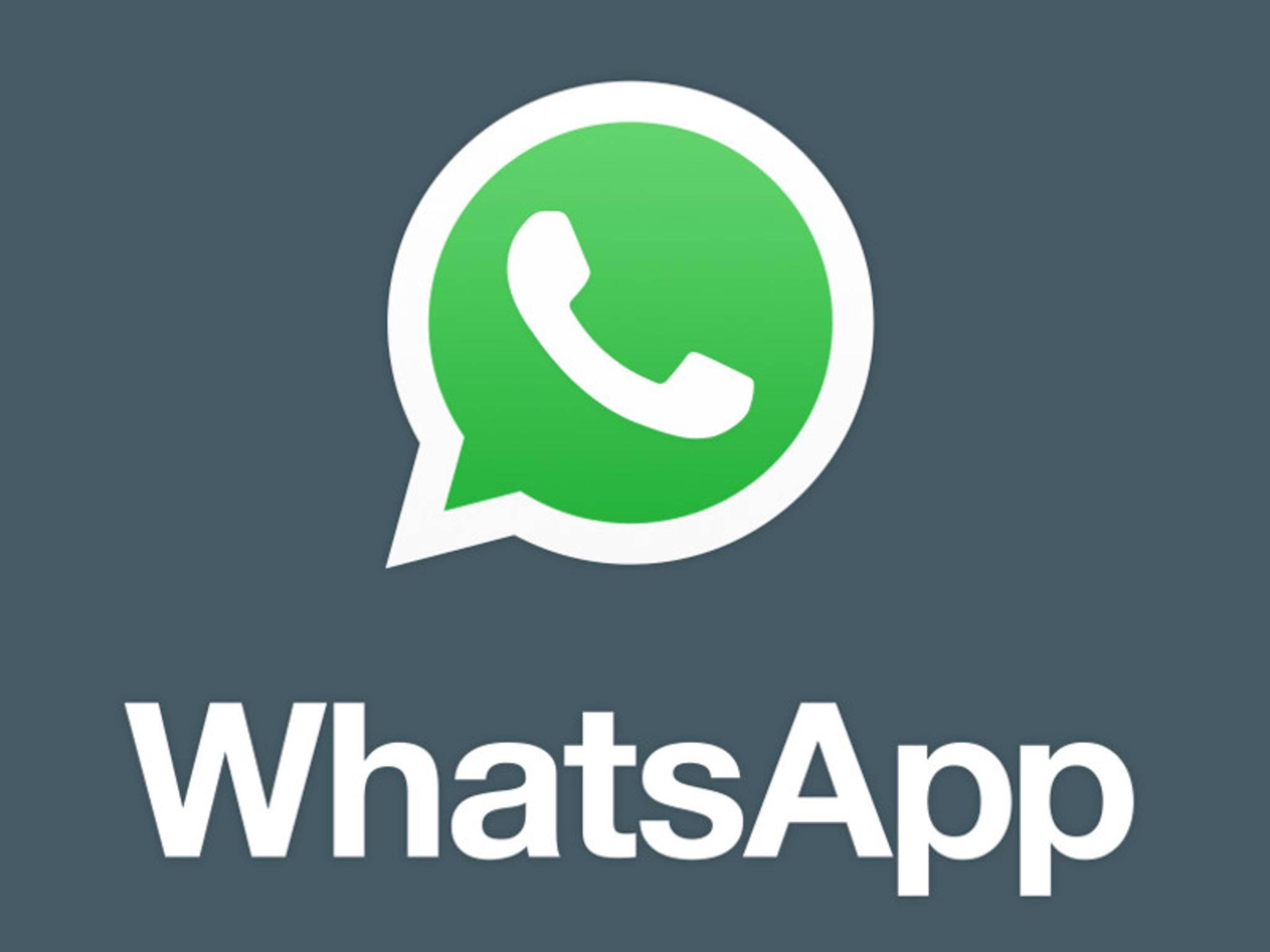 WhatsApp lässt Dich jetzt unter Android Nachrichten per Sprachbefehl versenden.