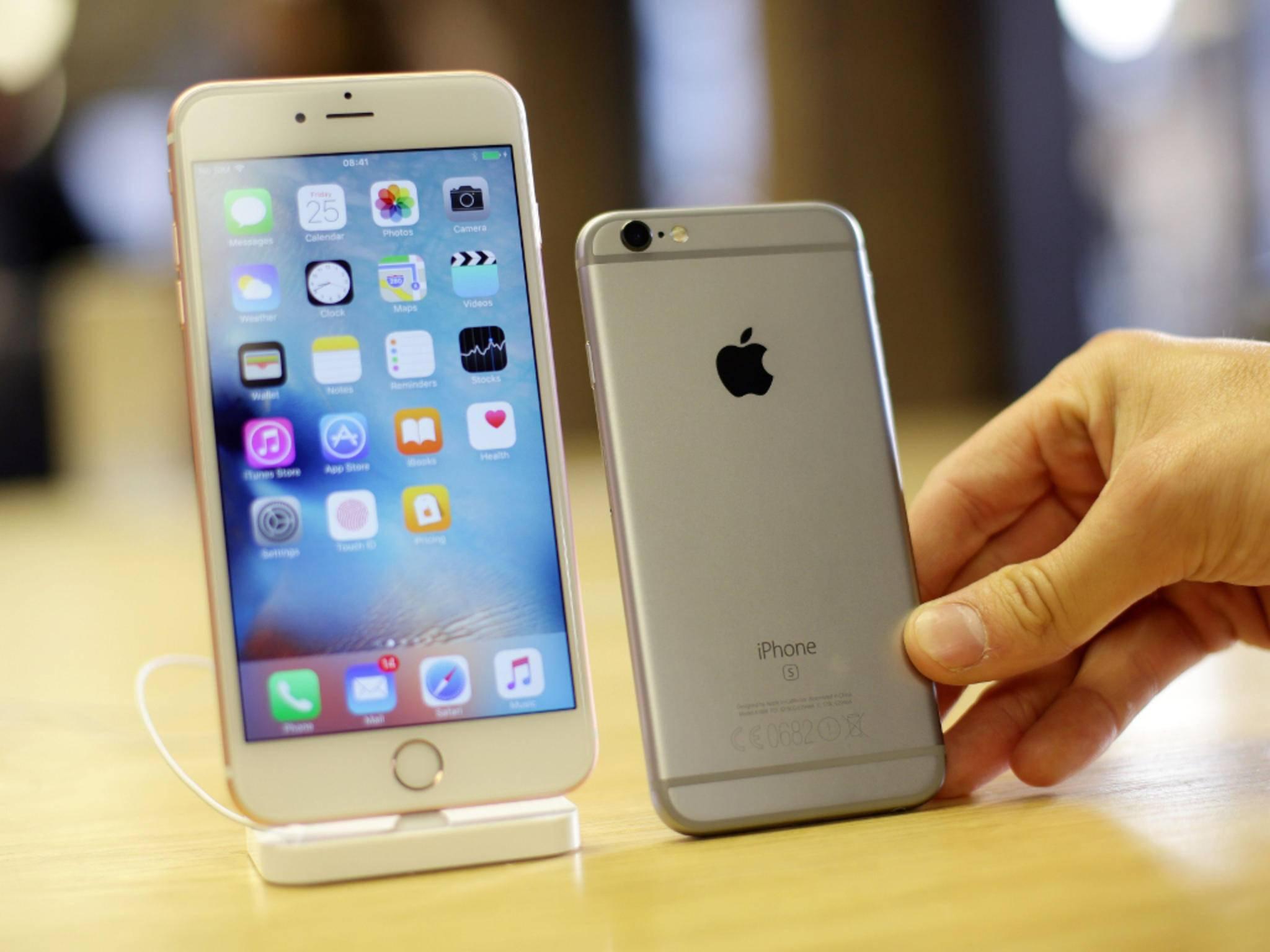iOS 9.2 dürfte schon bald für iPhones ausgerollt werden.