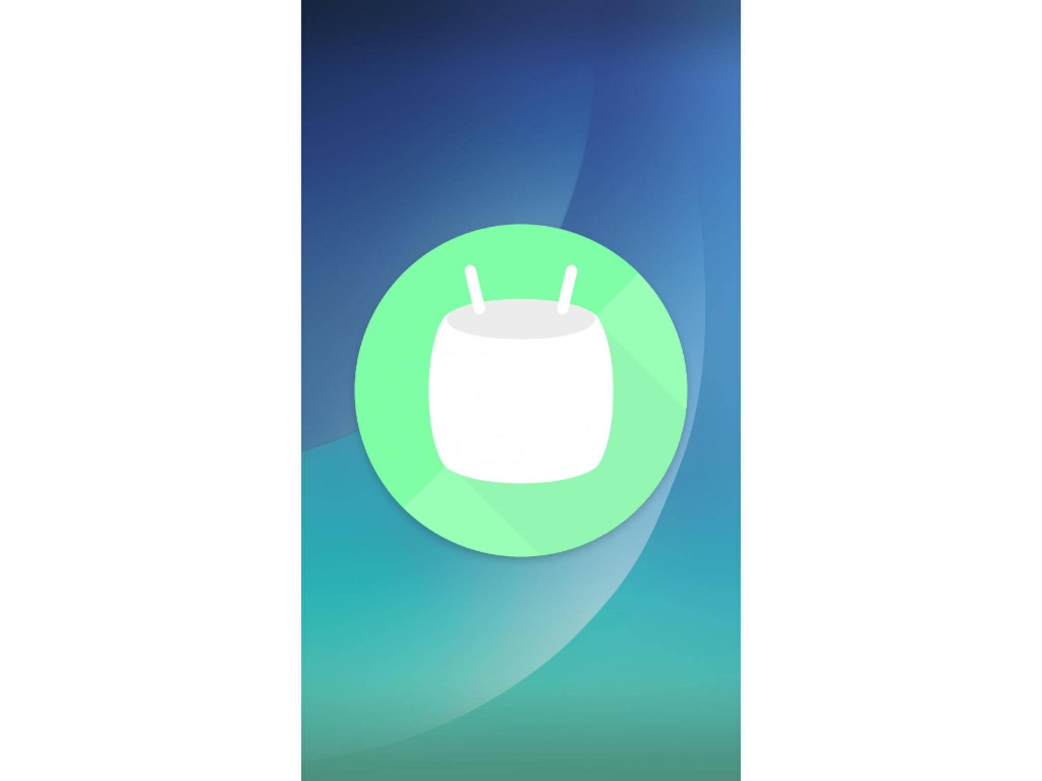 Android 6.0 auf dem Galaxy Note 5