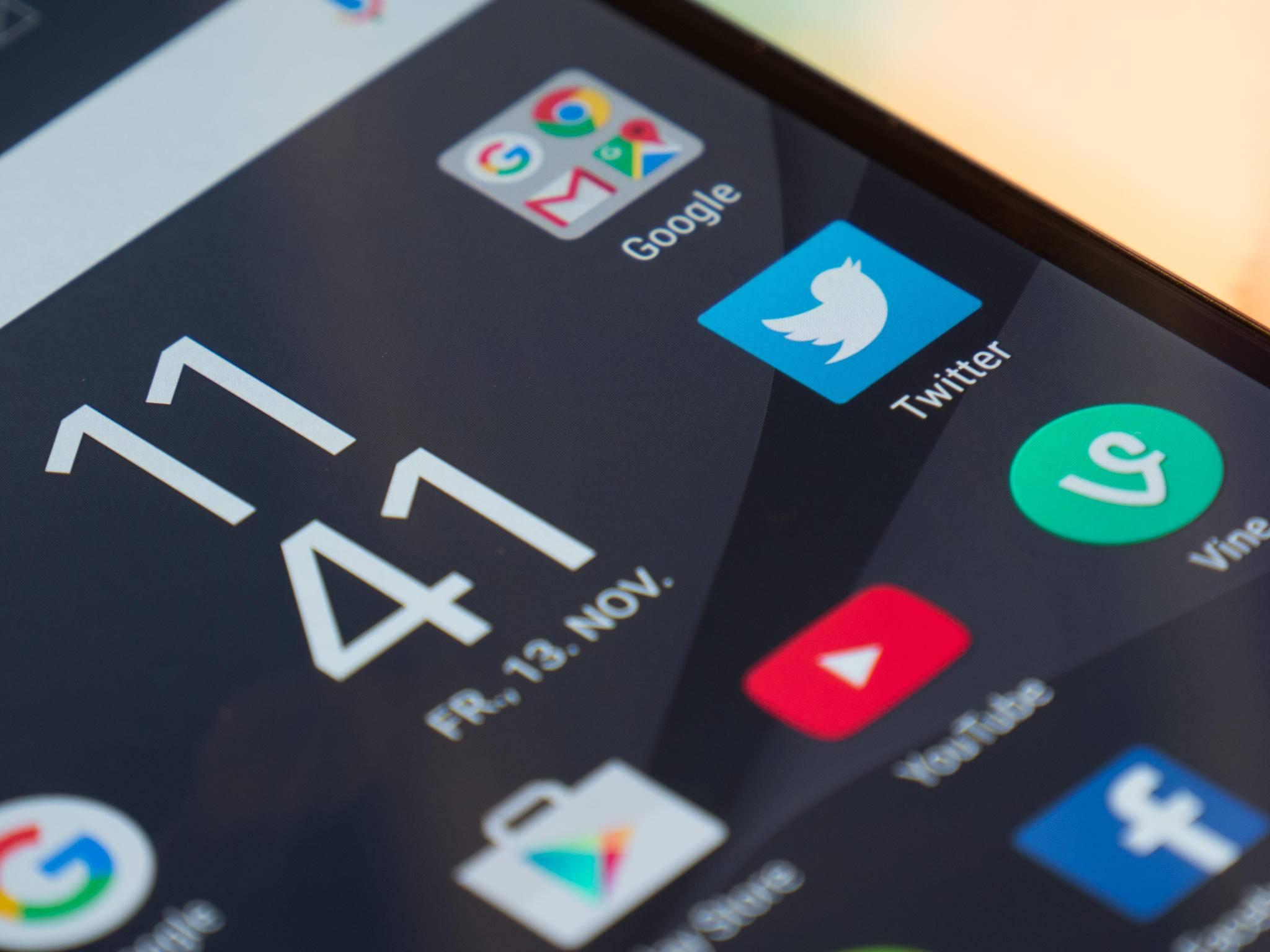 Wird Twitter bald von Google übernommen?
