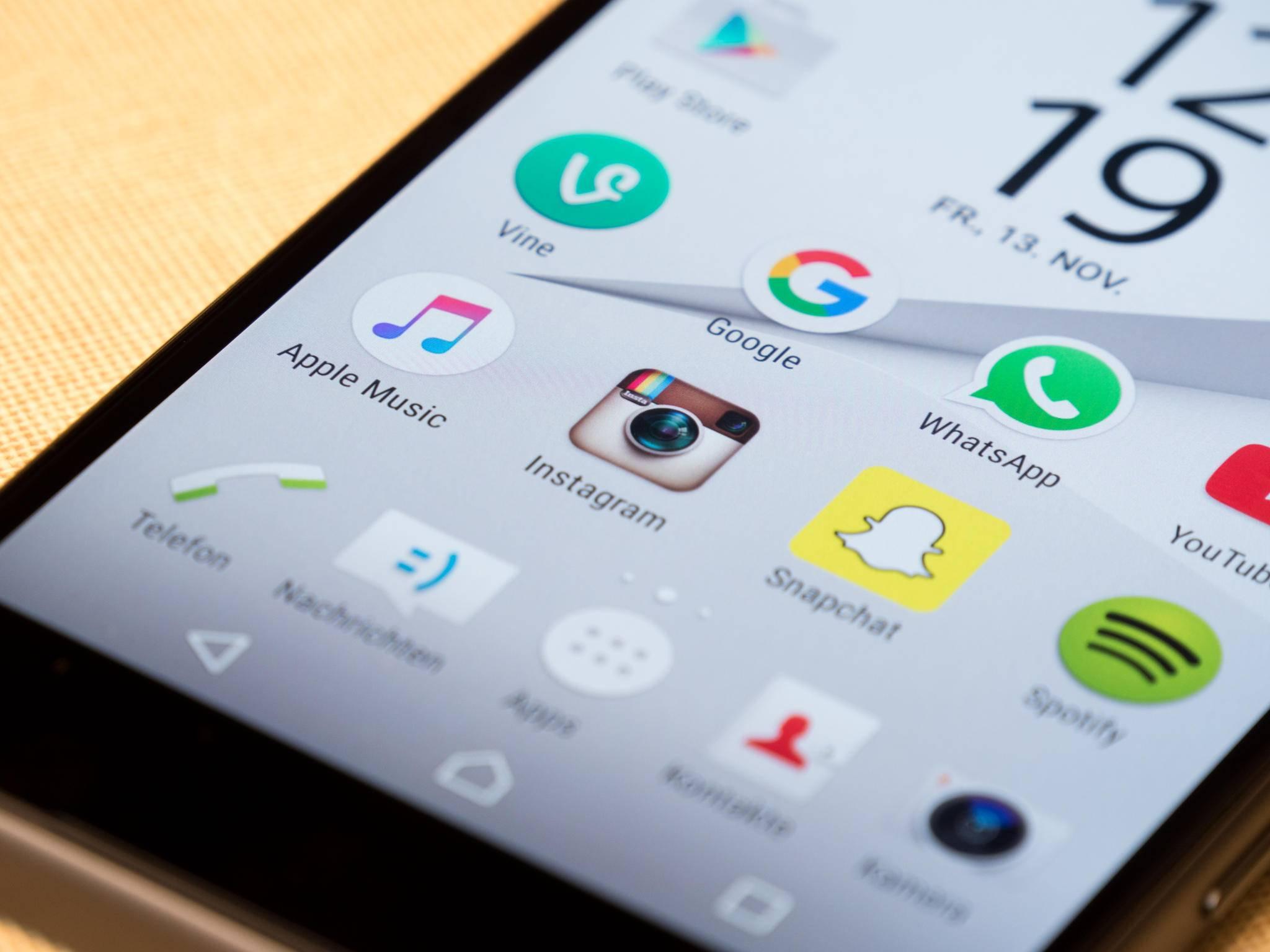 Wird der App Drawer unter Android N wirklich verschwinden?