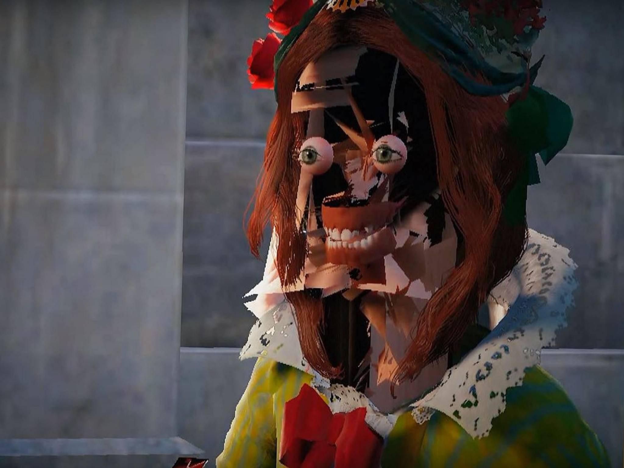 """""""Assassin's Creed Unity"""" machte vor allem mit Bugs von sich reden."""