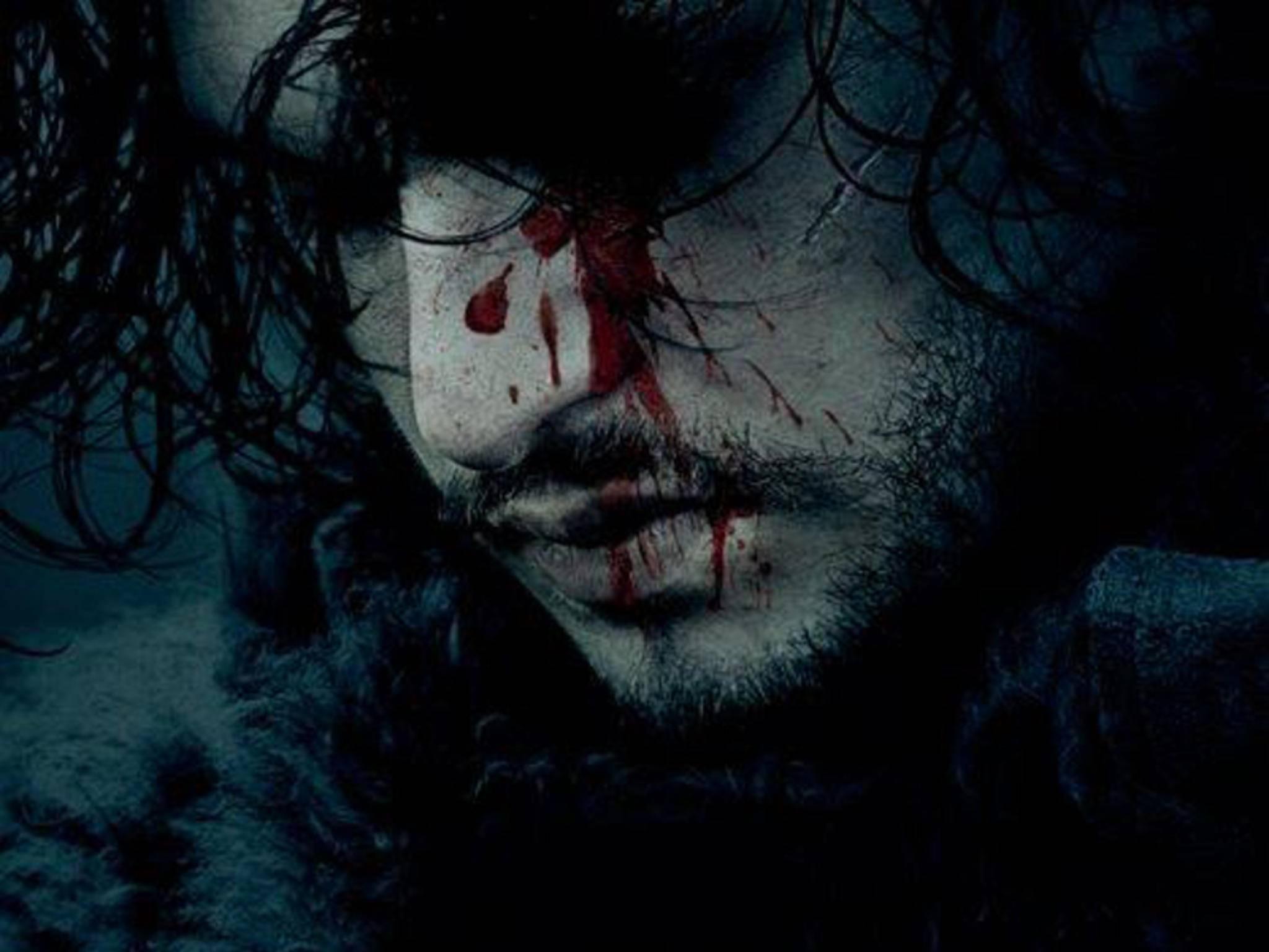 """Jon Snow in """"Game of Thrones"""": Tot oder nicht tot?"""