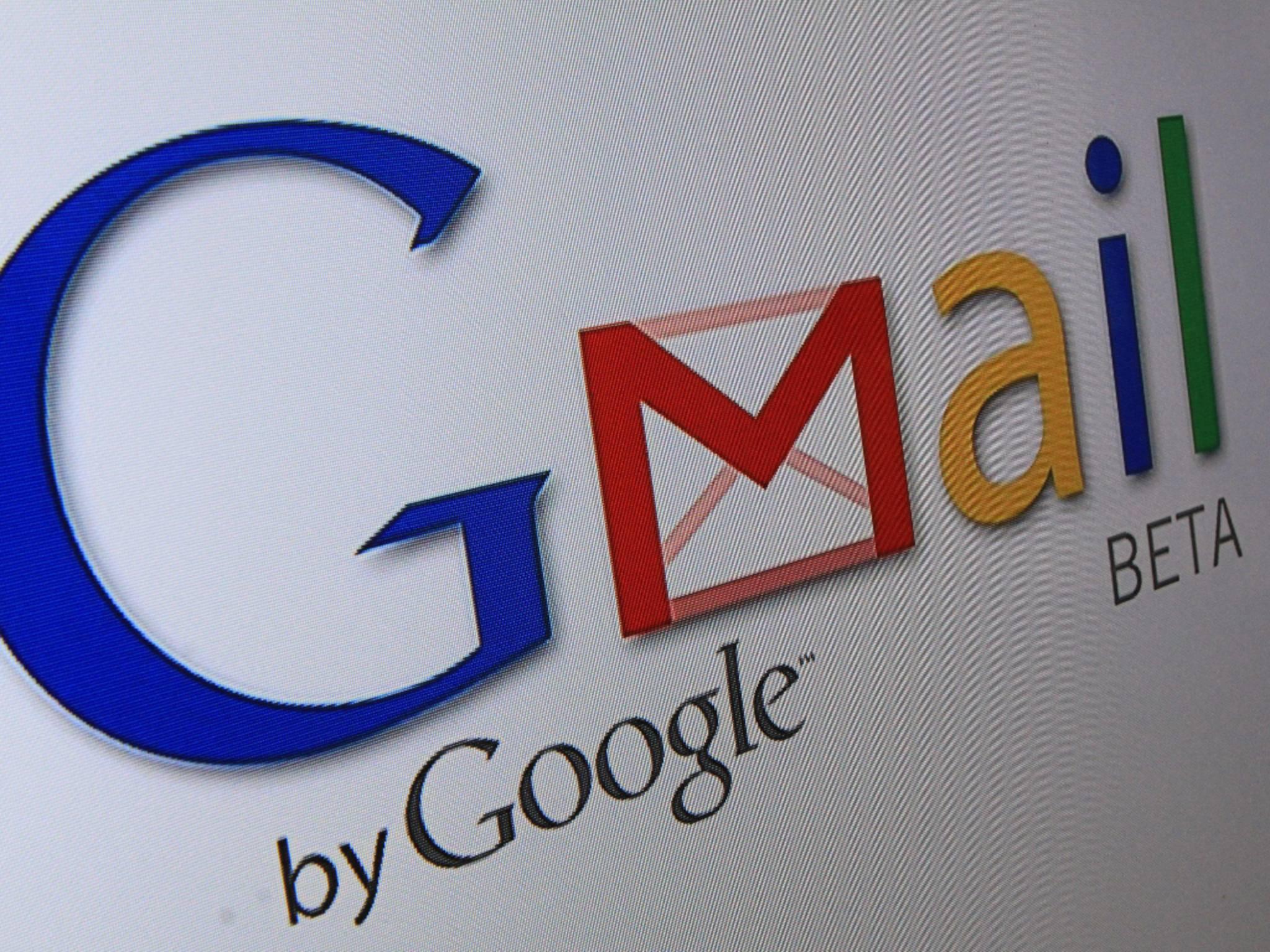 Googles Mail-Programme bekommen eine künstliche Intelligenz.