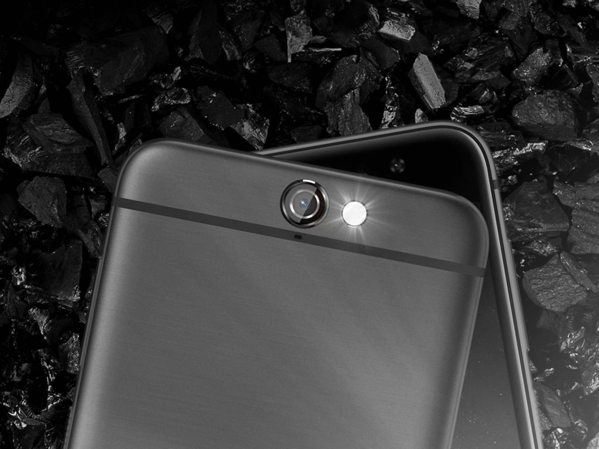 Das HTC One X9 wird wohl Anfang 2016 erscheinen.