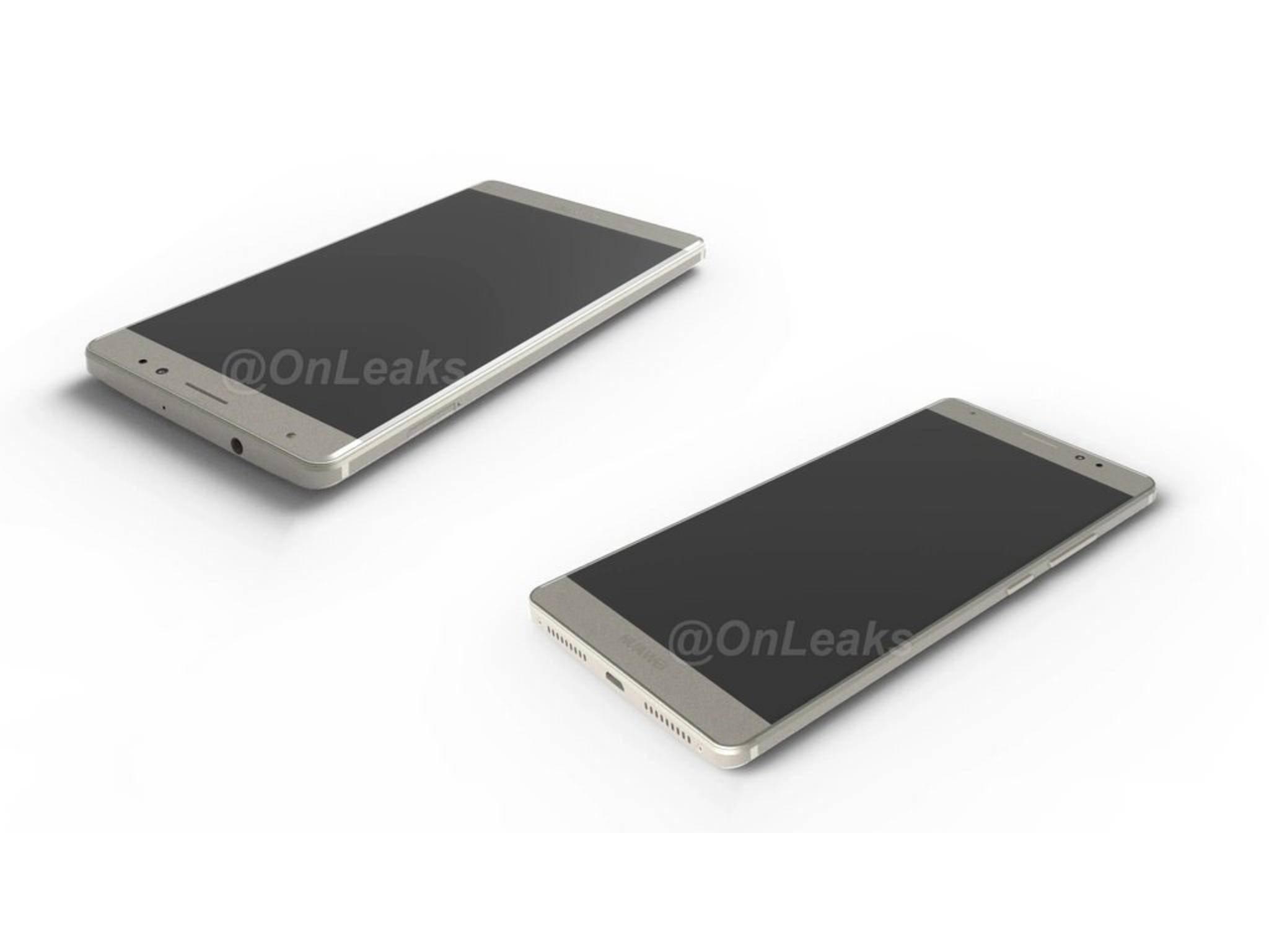 Mit der Präsentation des Smartphones wird noch für Ende November gerechnet.