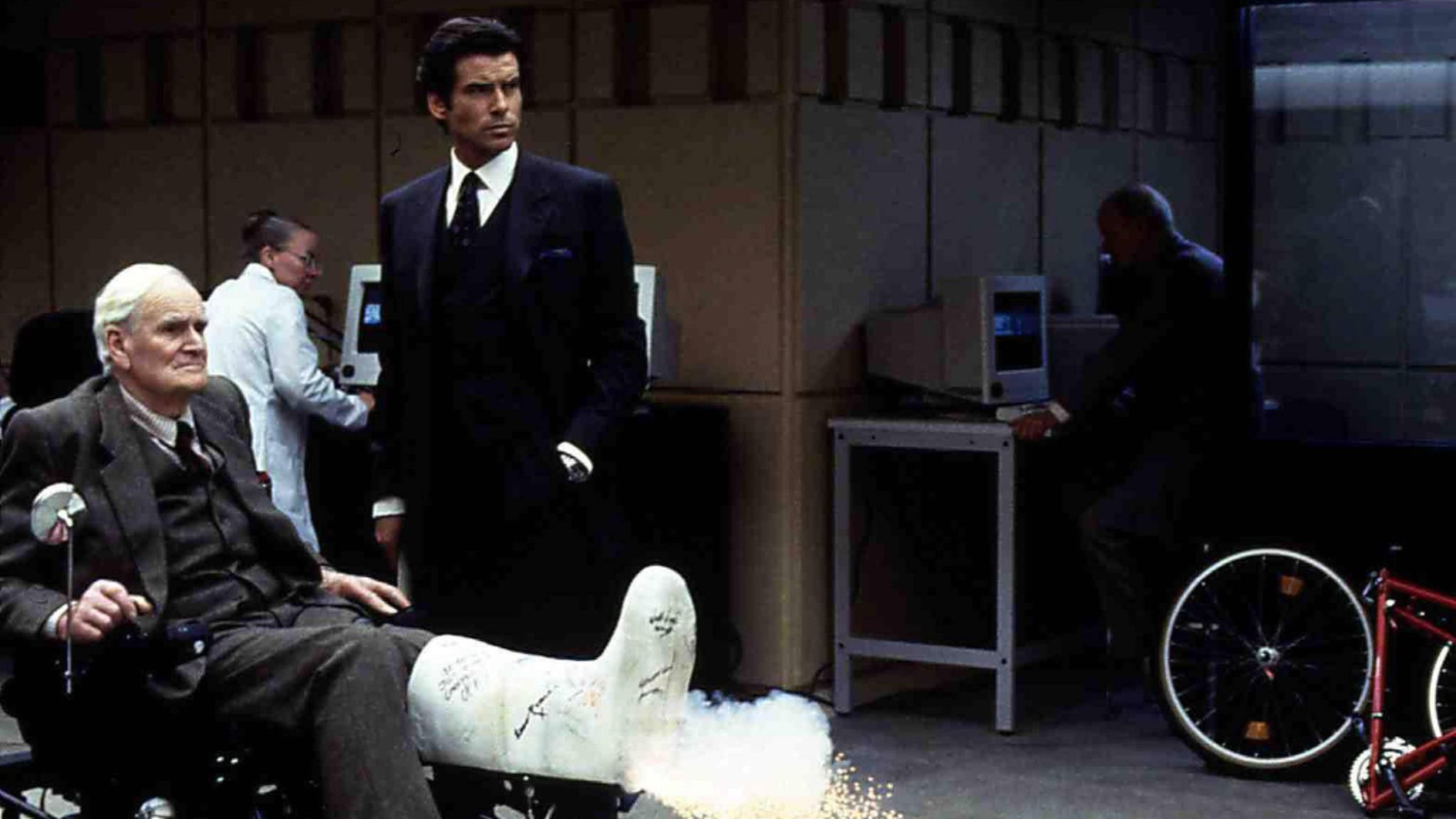 James Bond gadgets