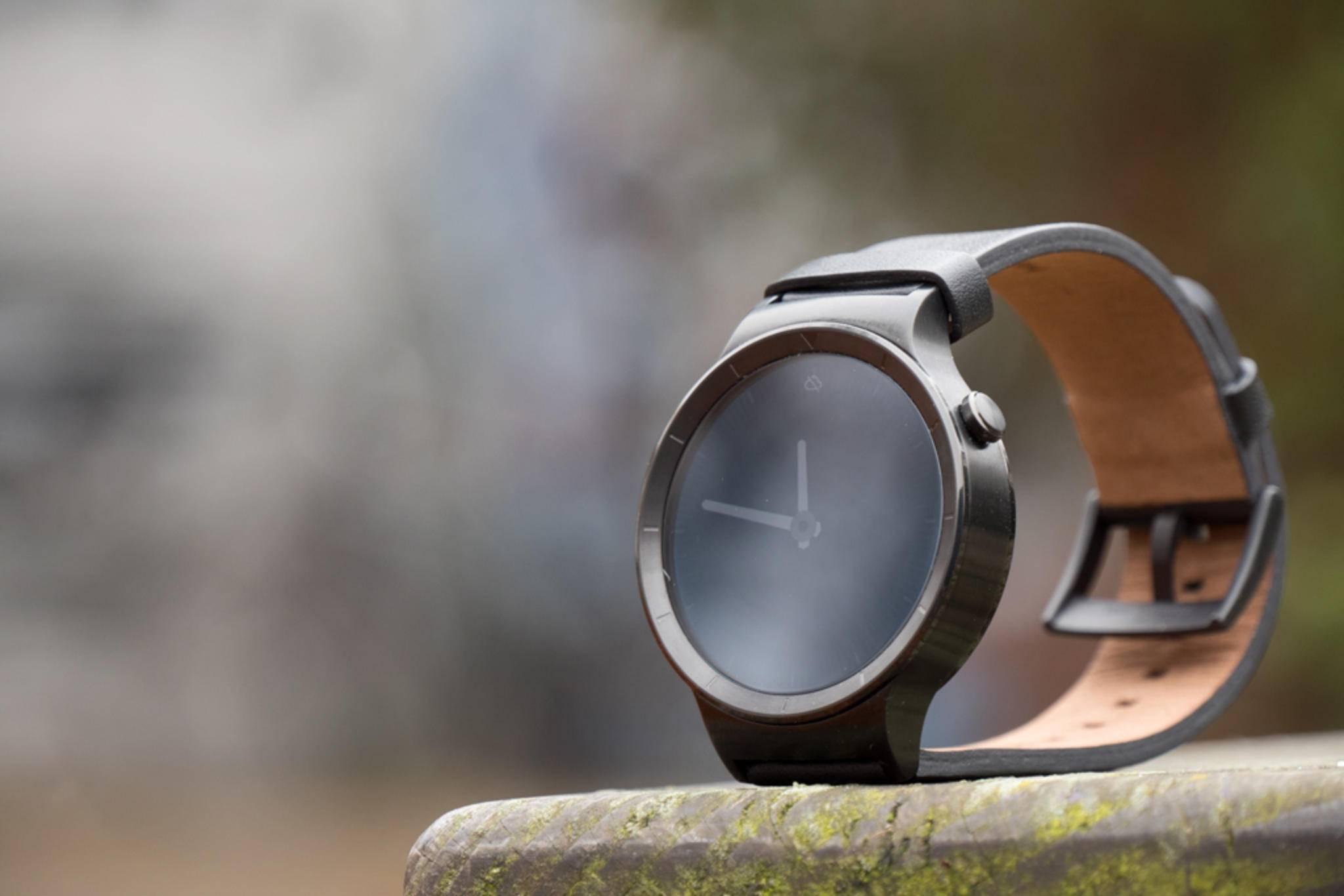 Der Funktionsumfang der drei Smartwatch-Modelle fällt sehr ähnlich aus.