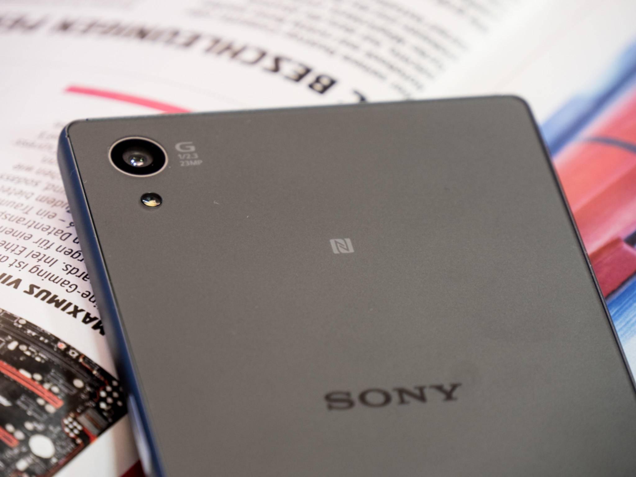 Sony hat seine Einladungen für die Pressekonferenz auf dem MWC verschickt.