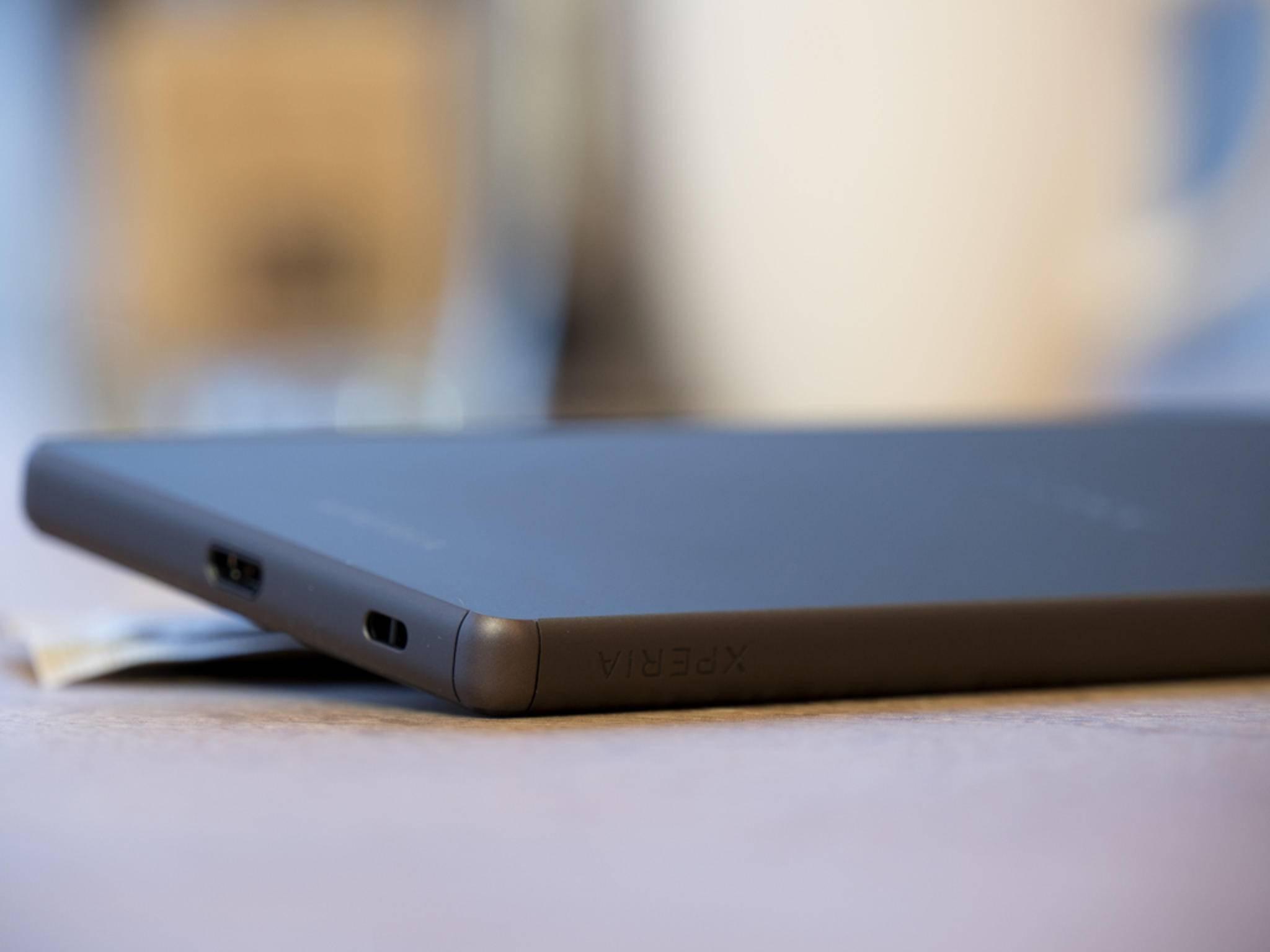 Sony Xperia Z5 8