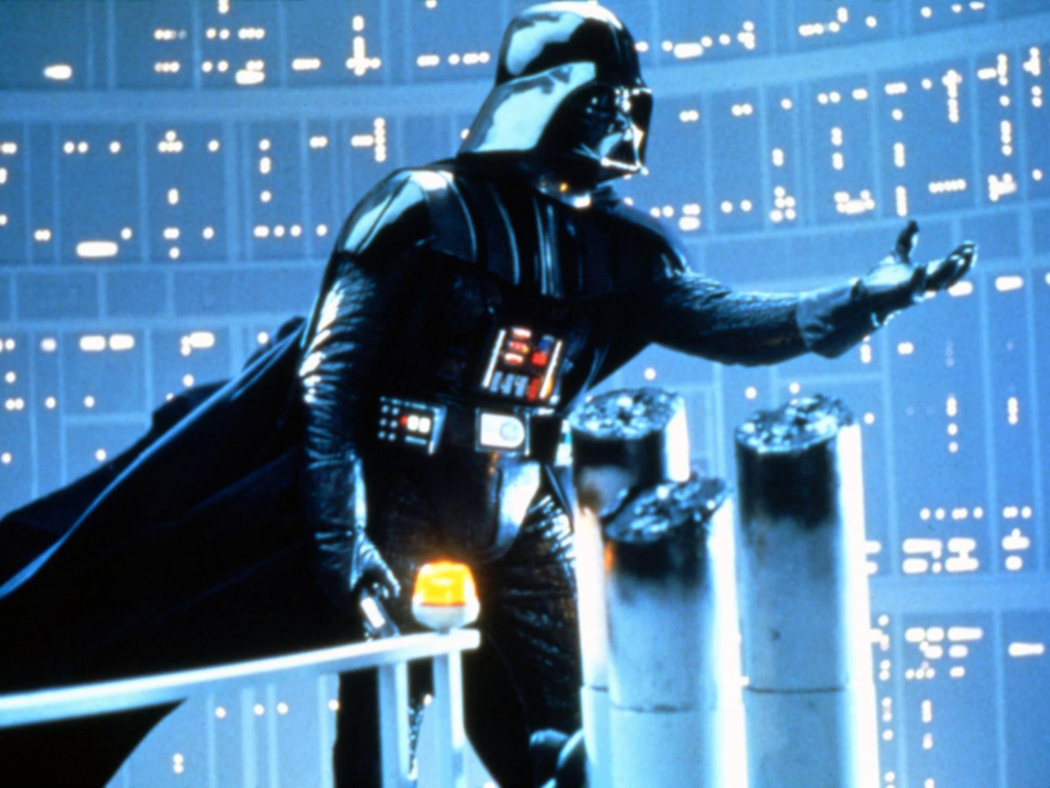 """""""Star Wars"""" ist voller Fehler – wenn das Darth Vader wüsste!"""