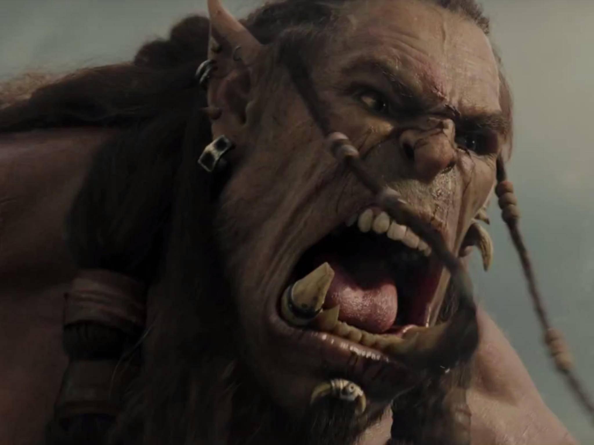 """Gut gebrüllt, kleiner Orc: Ab dem 29. September gibt es """"Warcraft: The Beginning"""" als DVD und Blu-ray zu kaufen."""