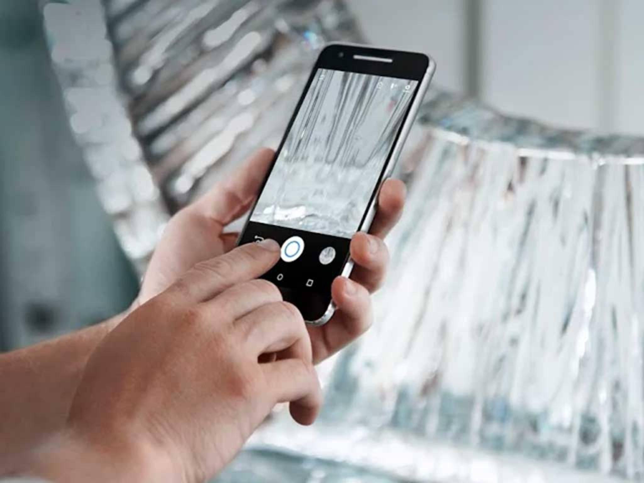 Baut Google demnächst eigene Nexus-Smartphones?