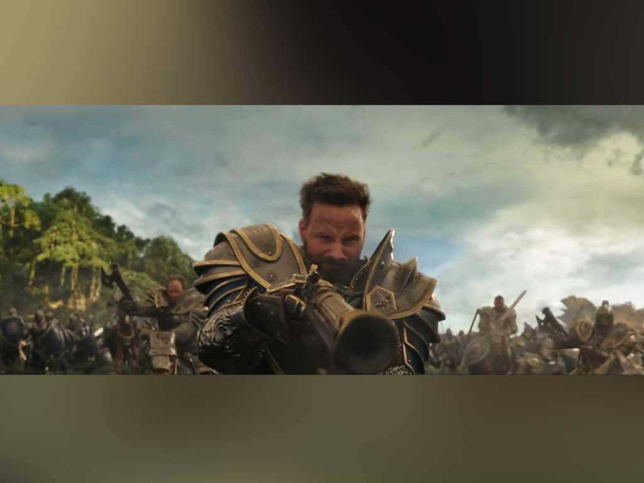Warcraft-Kinofilm: Der Teaser ist da