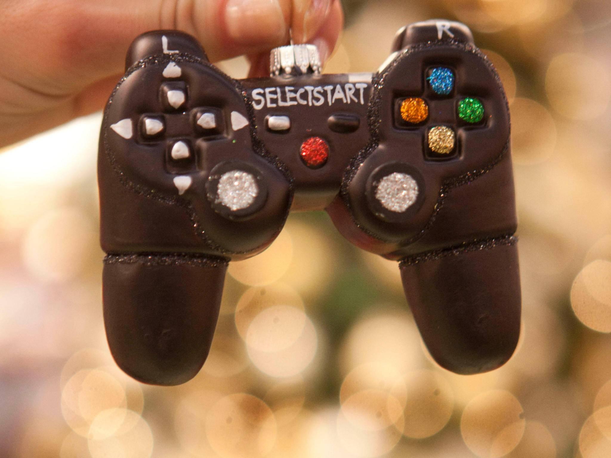 Weihnachtsgeschenke für Gamer