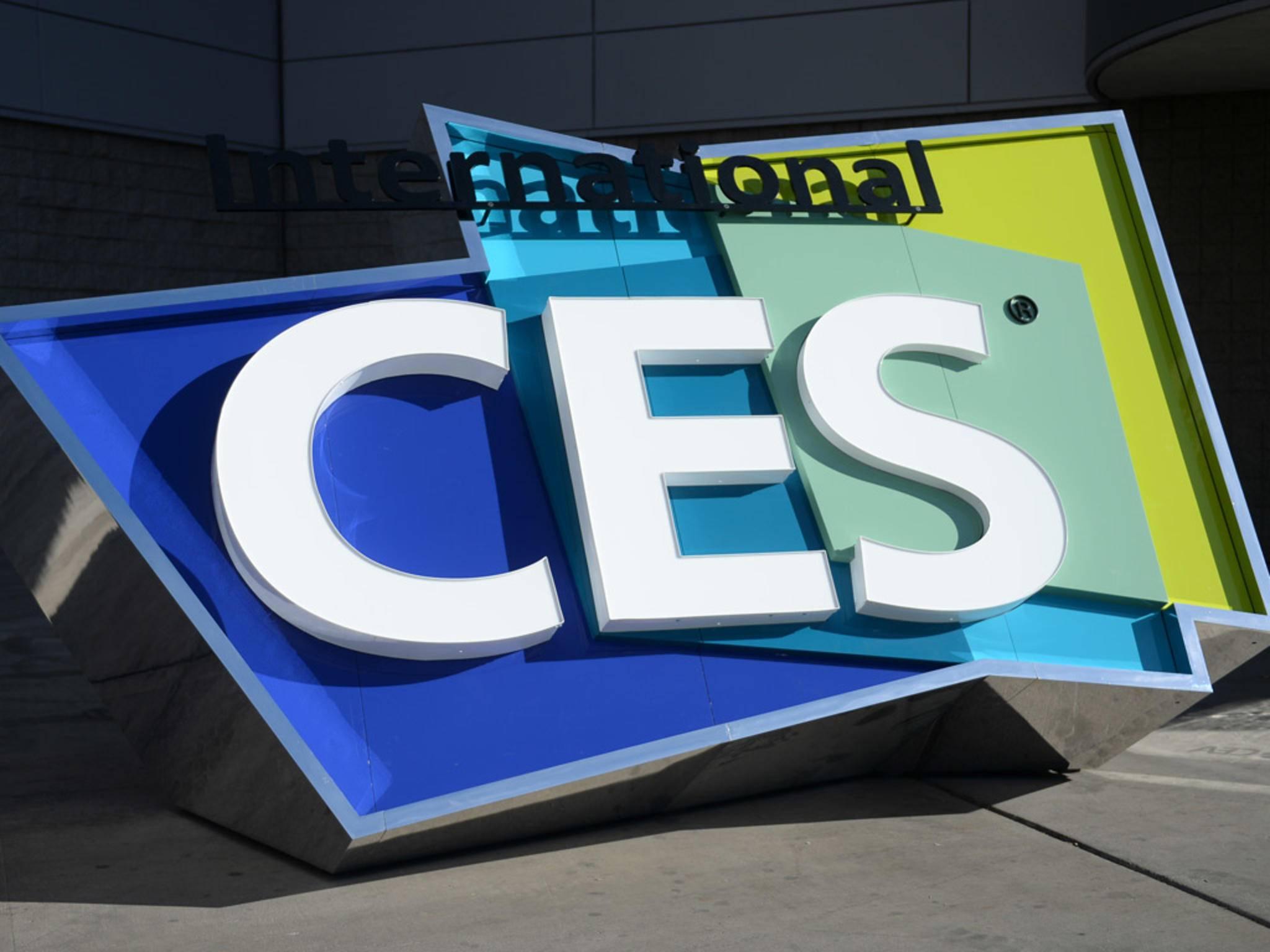Die CES 2017 startet am 5. Januar.