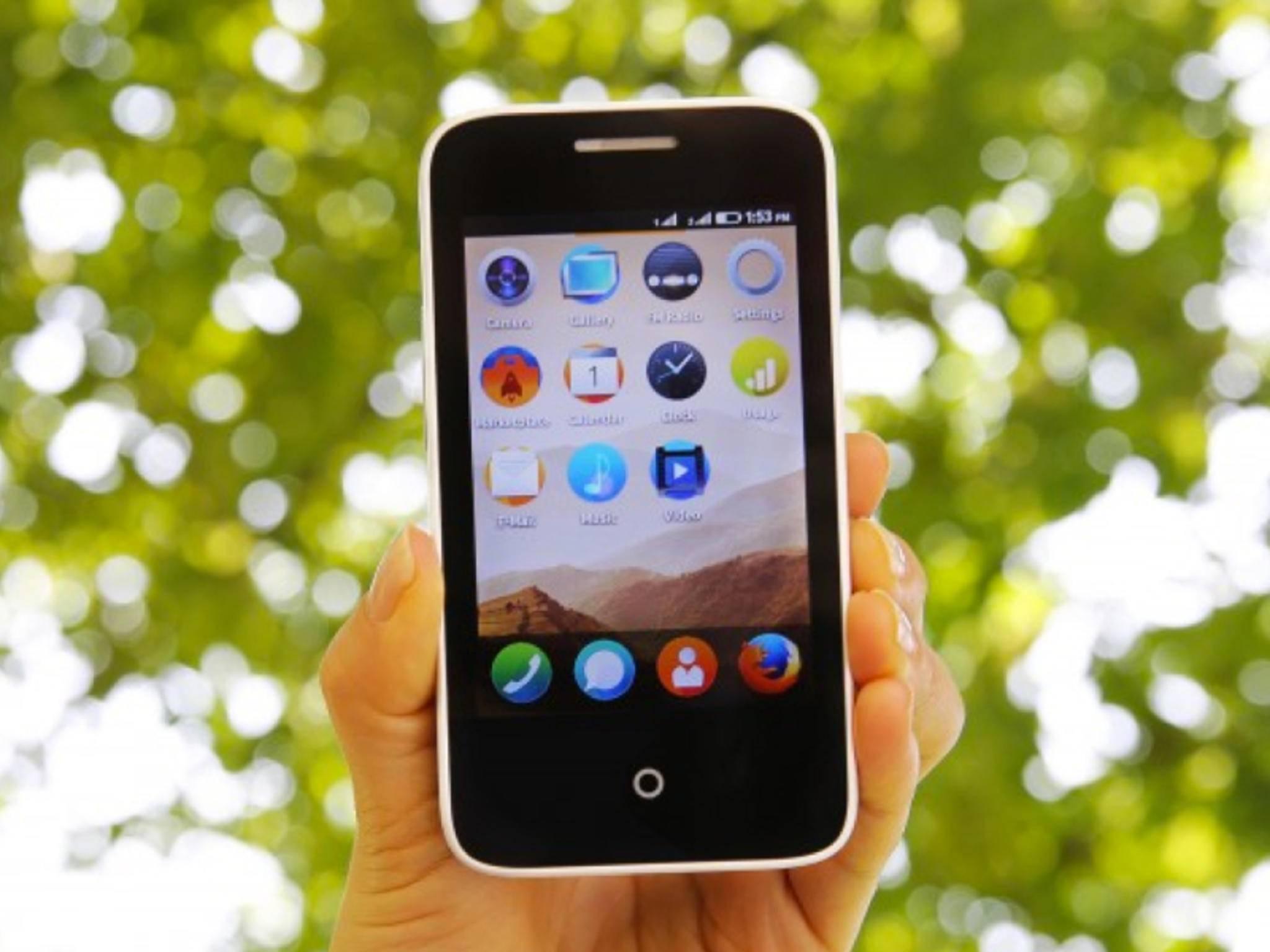 Firefox OS: Mozilla stellt die Entwicklung für Smartphones ein.