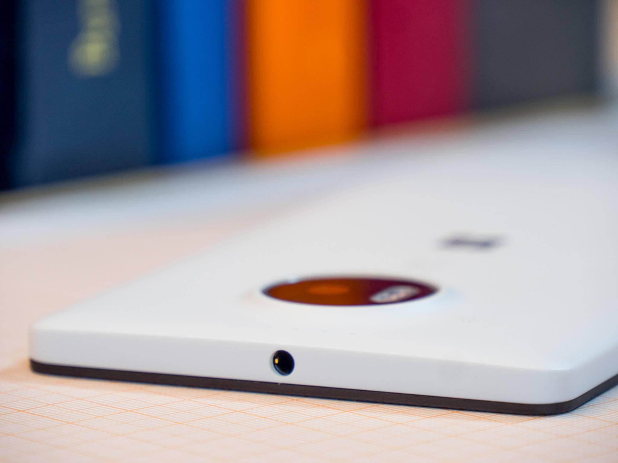 Das Surface Phone soll das produktivste Smartphone überhaupt werden.