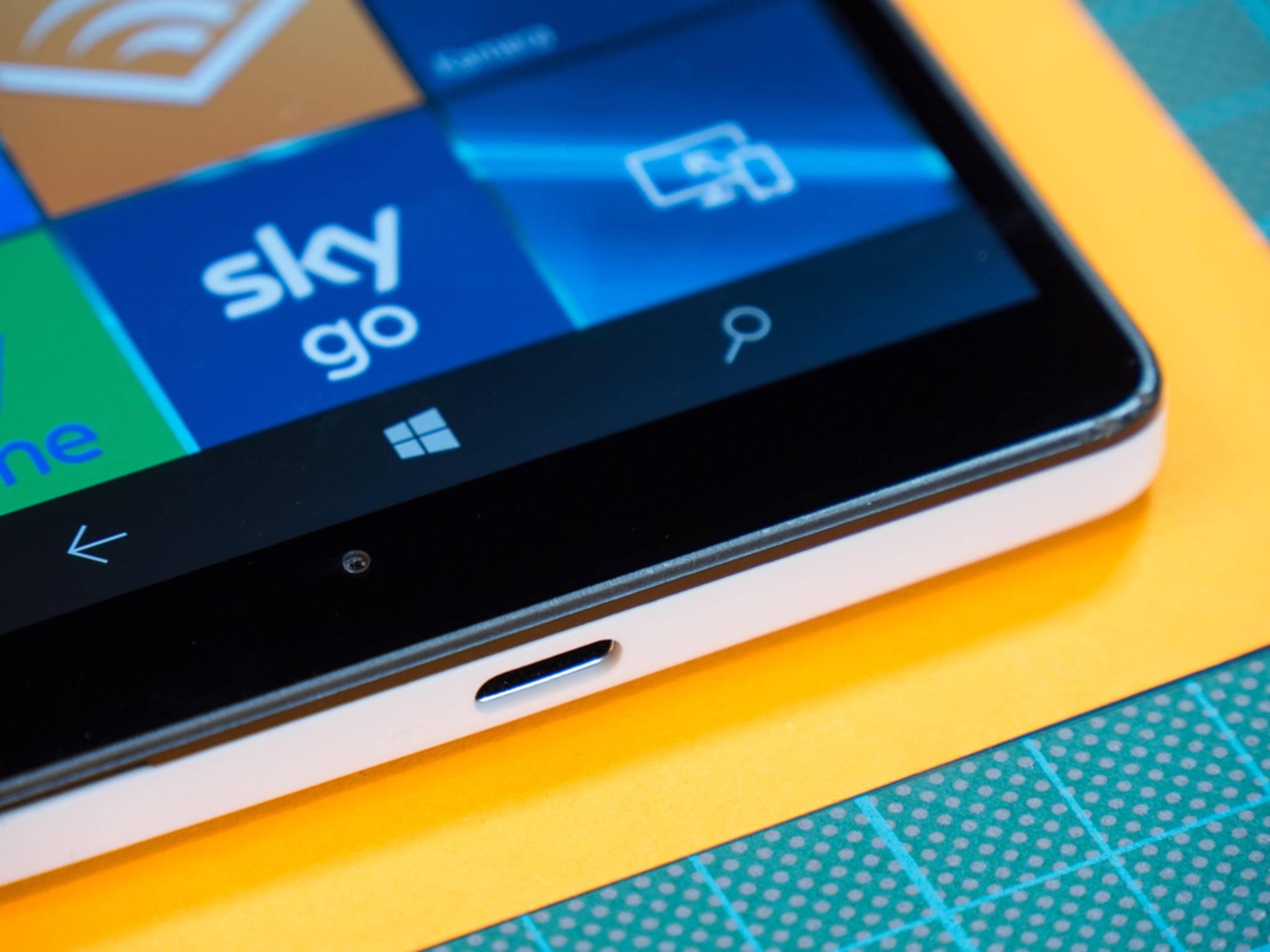Windows 10 Mobile kommt nicht mehr für alle alten Lumias.