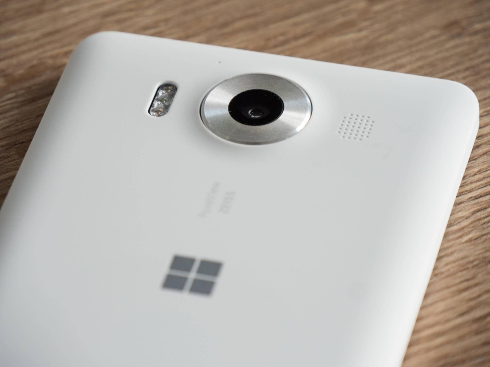 Hat Microsoft mit dem Lumia Phone X noch einen Joker in der Hinterhand?