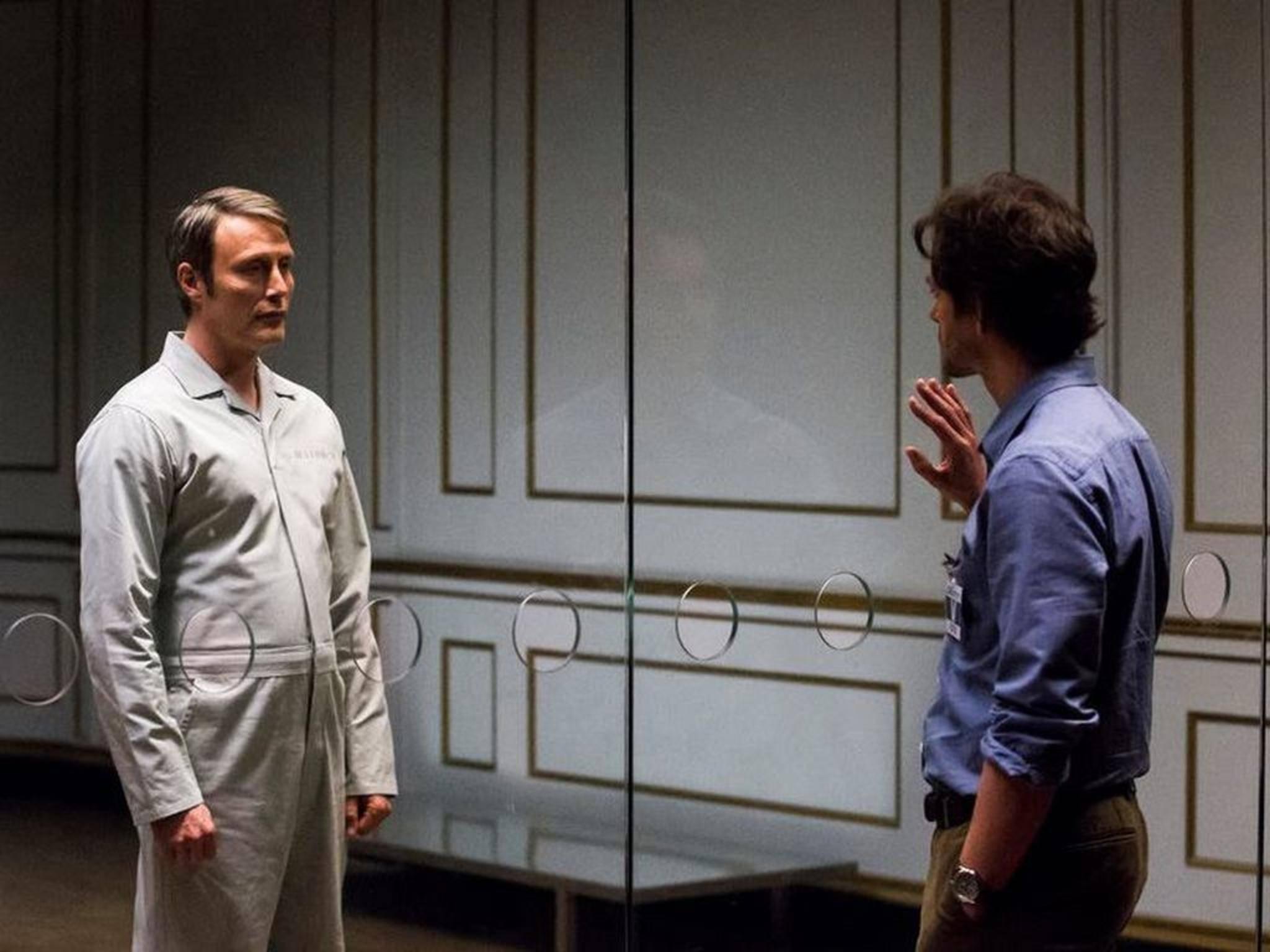 Keine Serie hat mich 2015 mehr gefesselt als Hannibal.