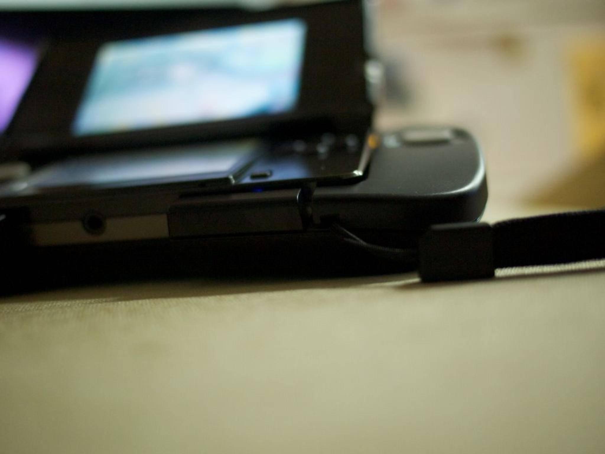 Noch ist das Geheimnis um die kommende Nintendo-Konsole nicht gelüftet.