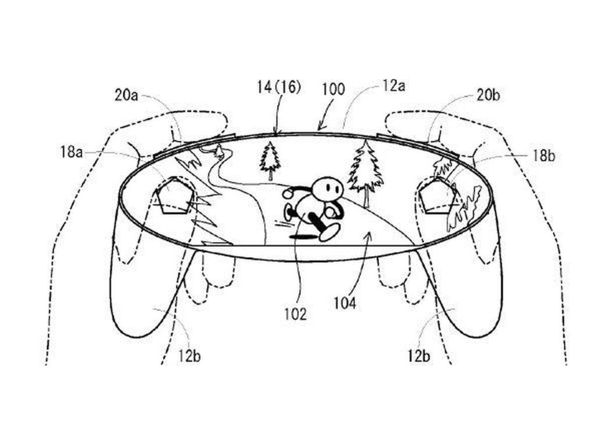 Die Nintendo NX könnte sogar mit der PS4 zusammenarbeiten.