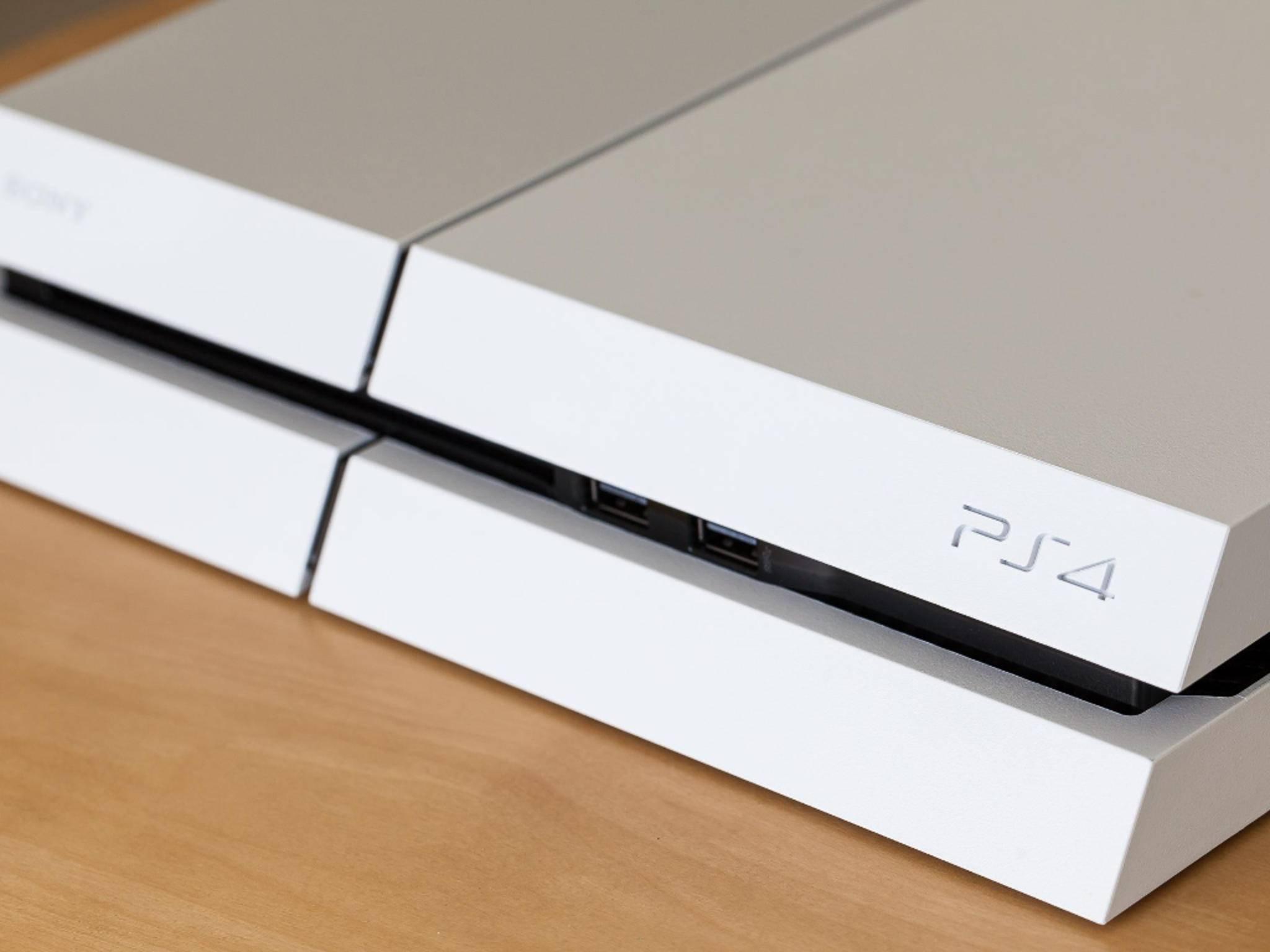 PS4-Spiele lassen sich demnächst auch auf dem PC spielen.