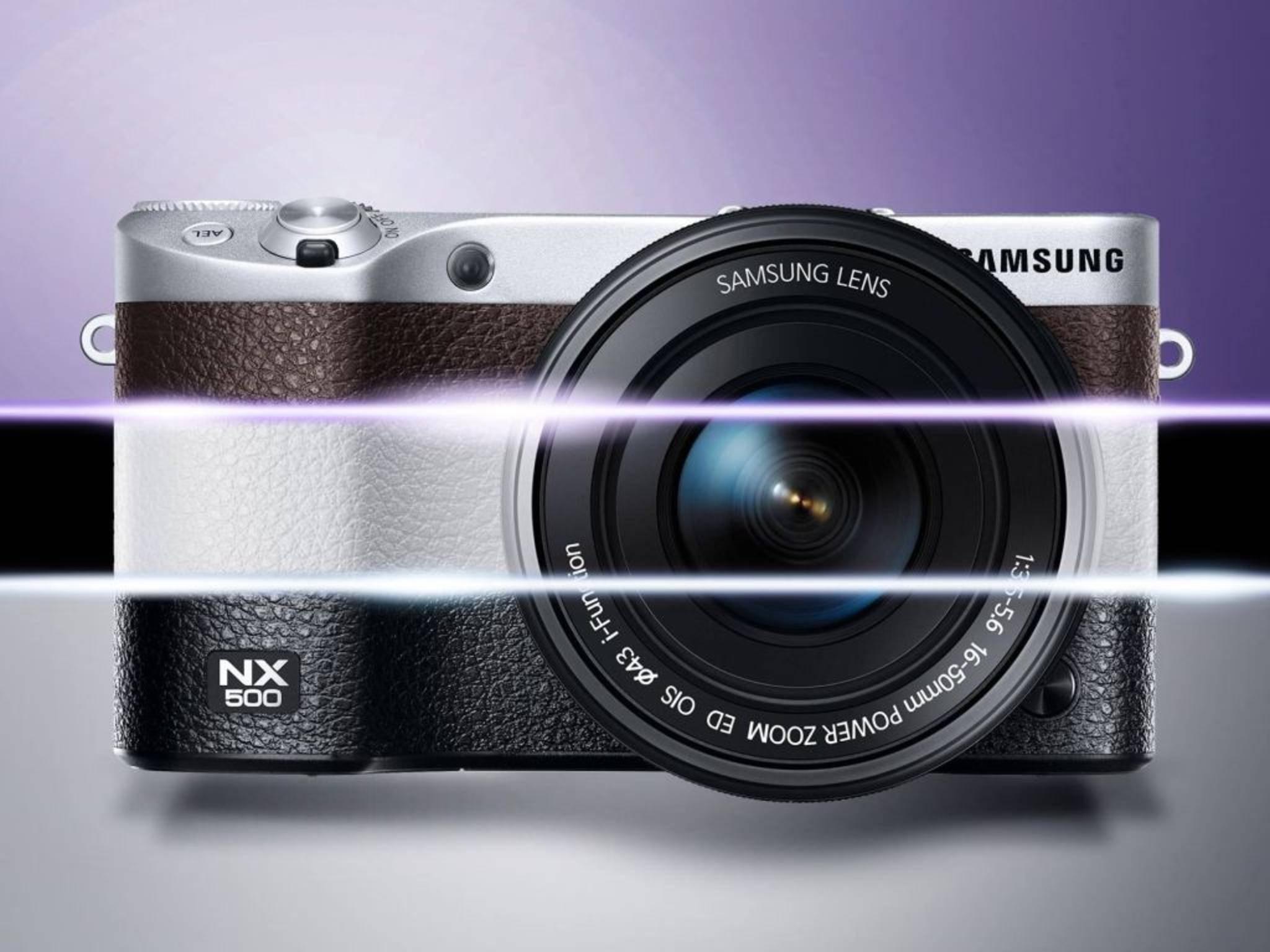 Hat Nikon still und heimlich Samsungs NX-Kameratechnik übernommen?